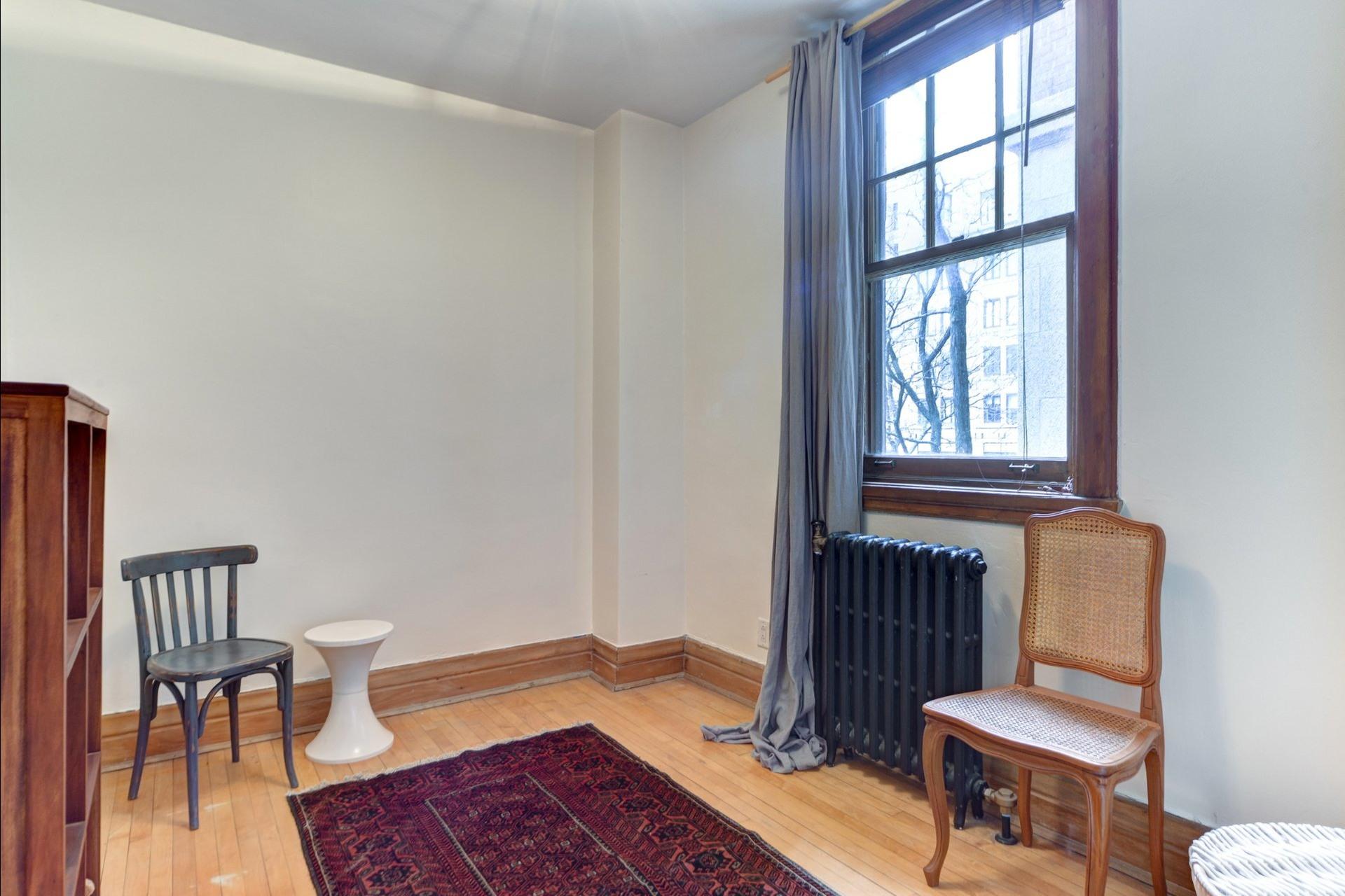 image 15 - Departamento Para alquiler Outremont Montréal  - 7 habitaciones