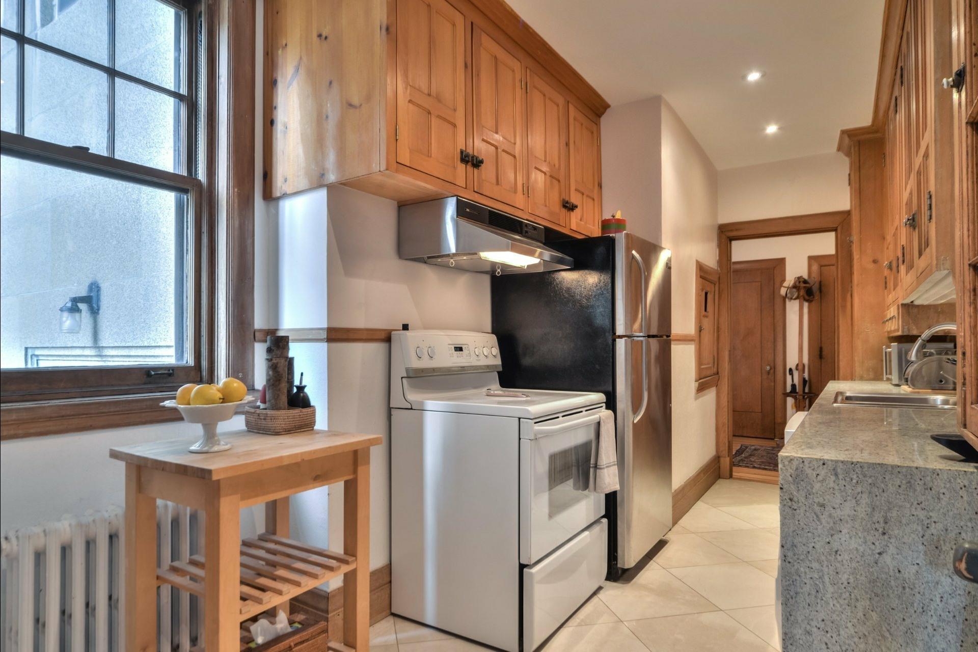 image 13 - 公寓 出售 Outremont Montréal  - 7 室