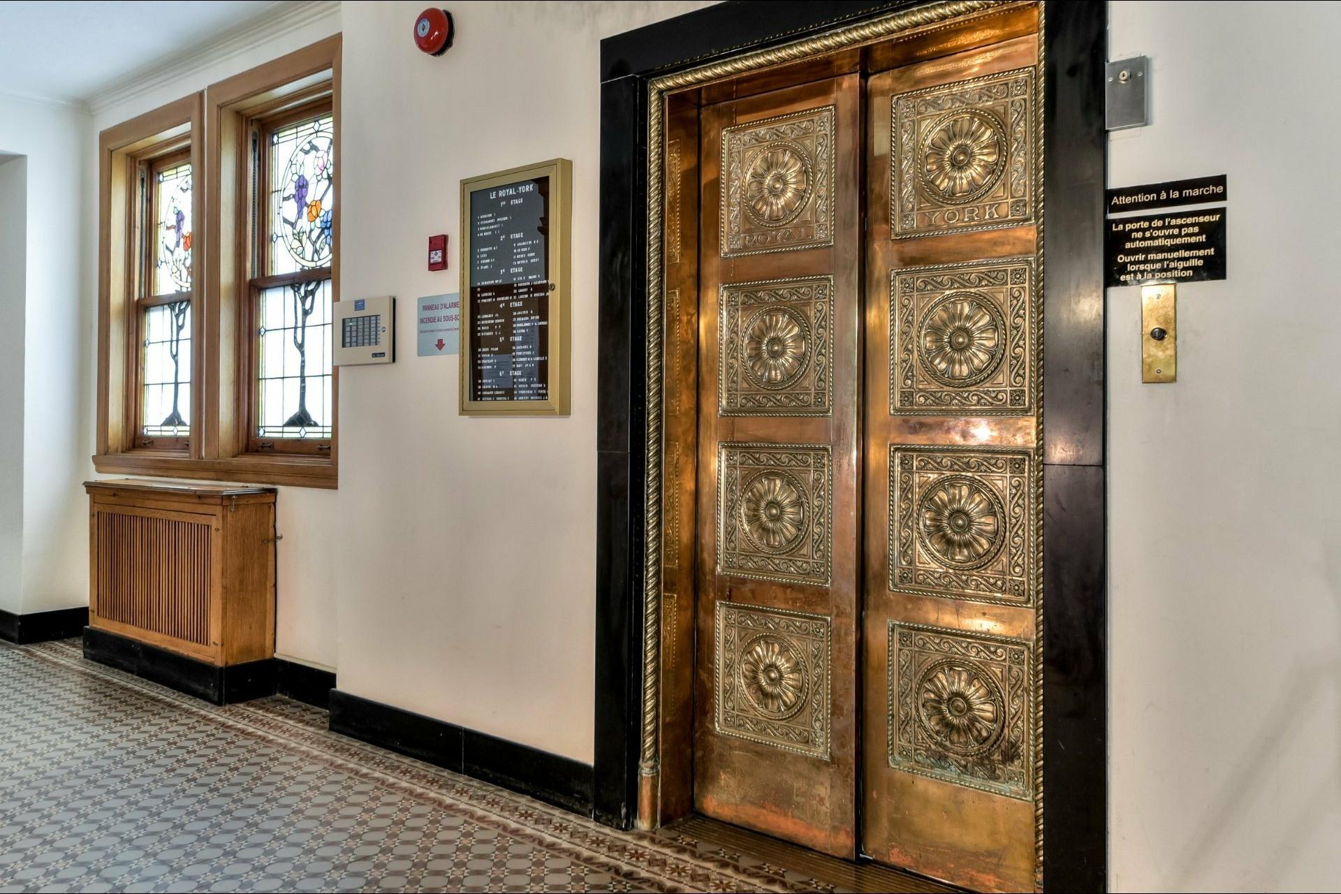 image 22 - 公寓 出售 Outremont Montréal  - 7 室