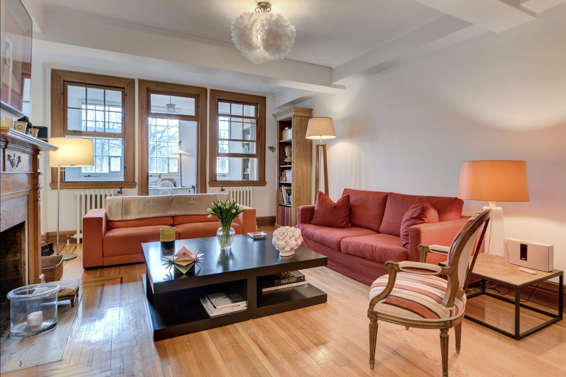 image 10 - 公寓 出售 Outremont Montréal  - 7 室
