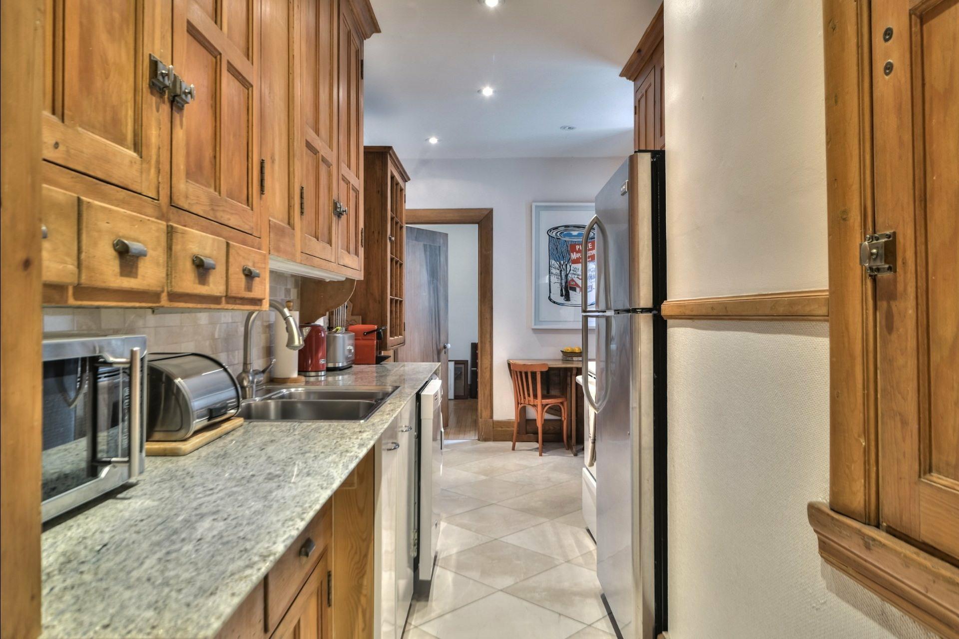 image 11 - 公寓 出售 Outremont Montréal  - 7 室