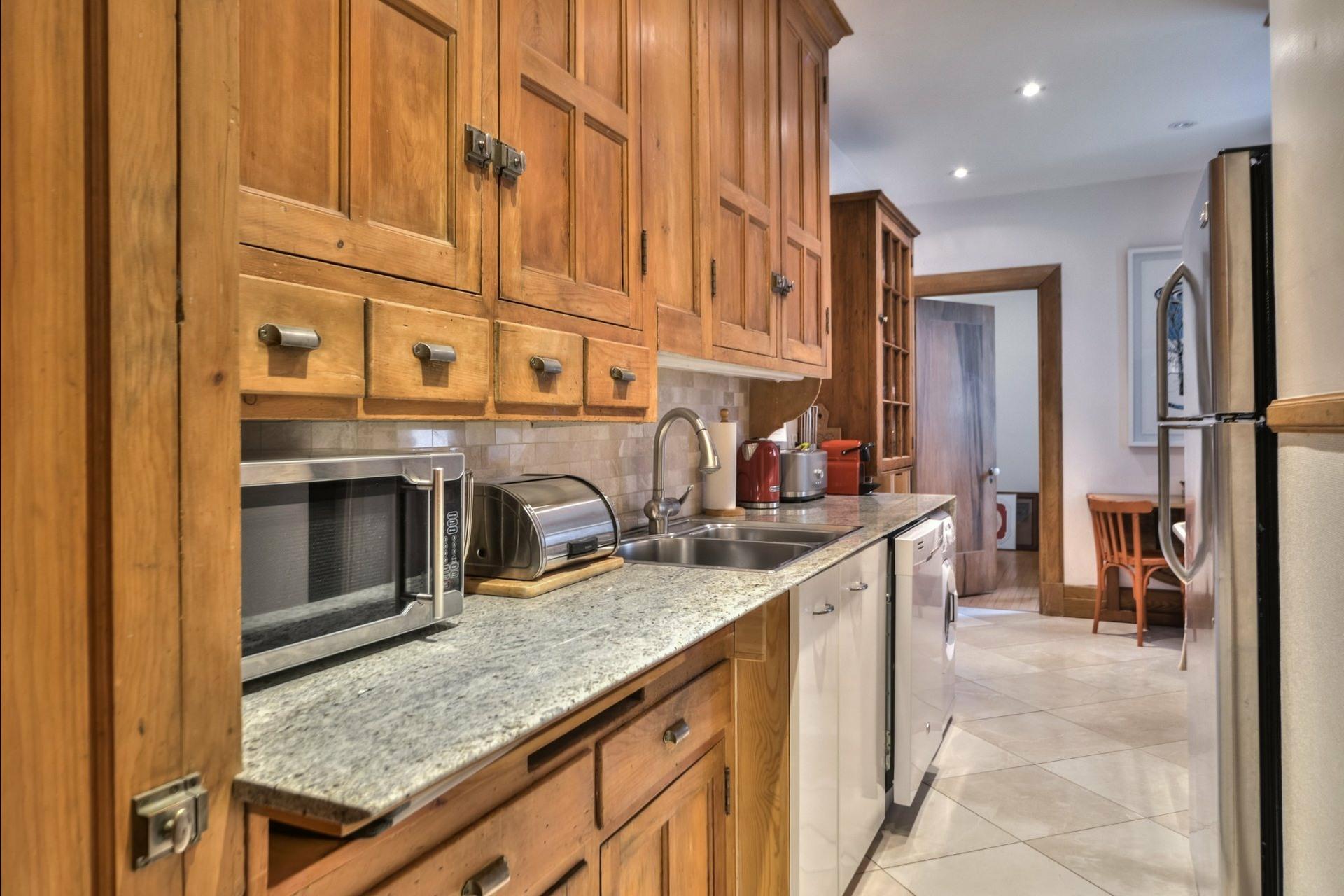 image 5 - 公寓 出售 Outremont Montréal  - 7 室