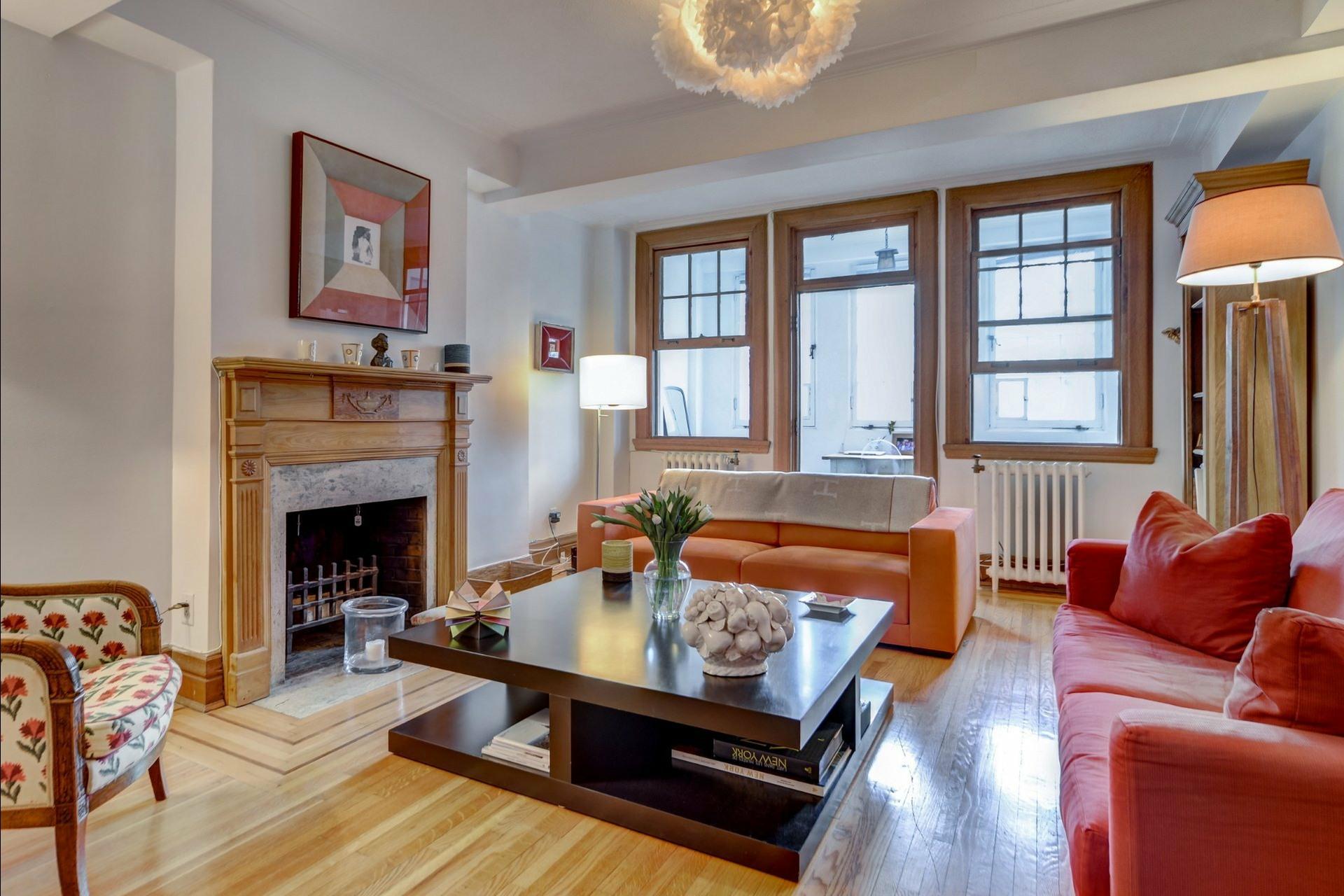 image 2 - 公寓 出售 Outremont Montréal  - 7 室