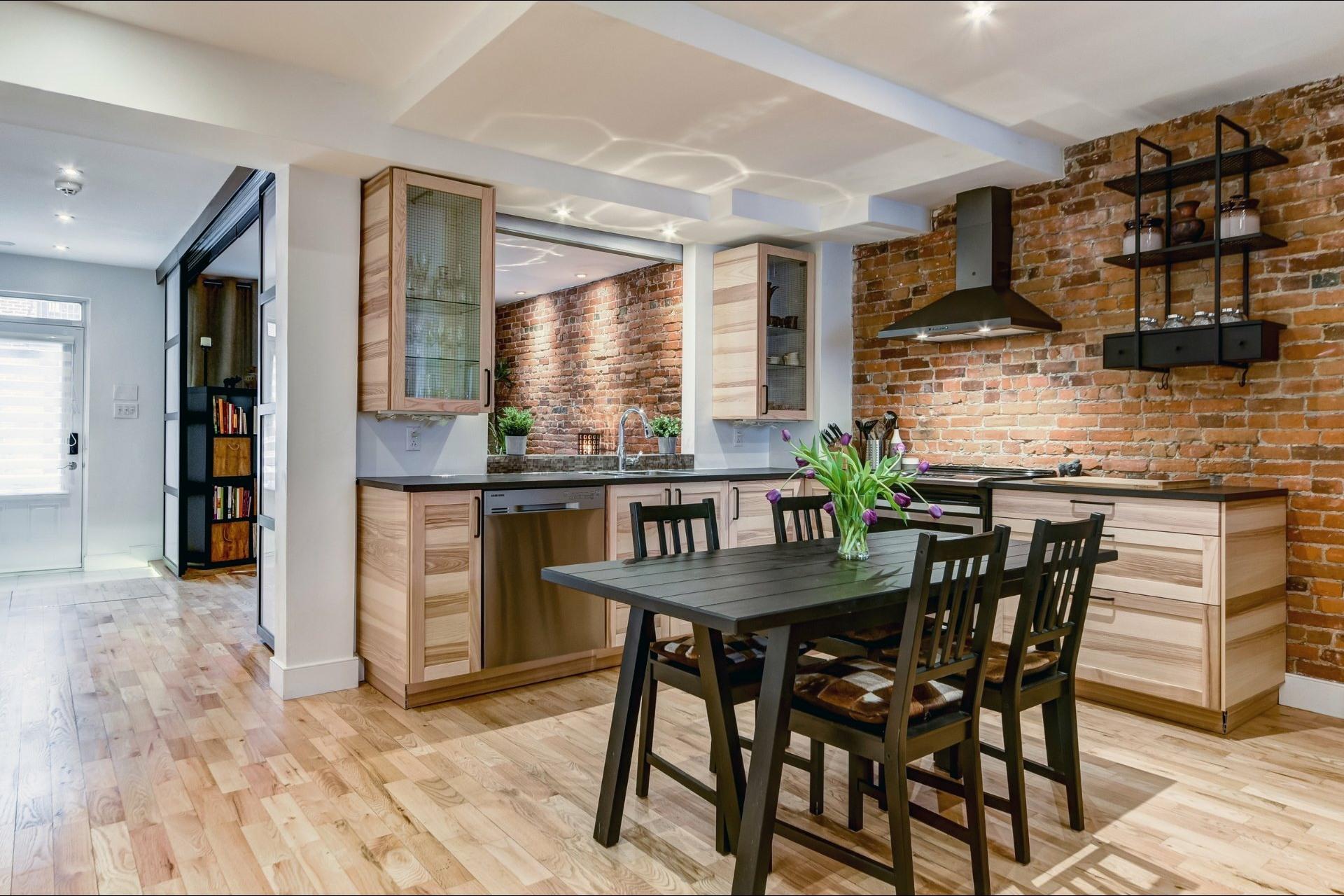 image 8 - Departamento Para alquiler Le Plateau-Mont-Royal Montréal  - 4 habitaciones