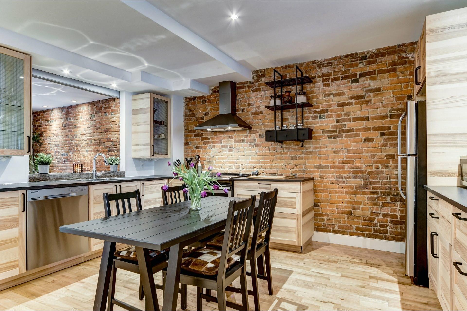 image 9 - Appartamento In Affitto Le Plateau-Mont-Royal Montréal  - 4 stanze