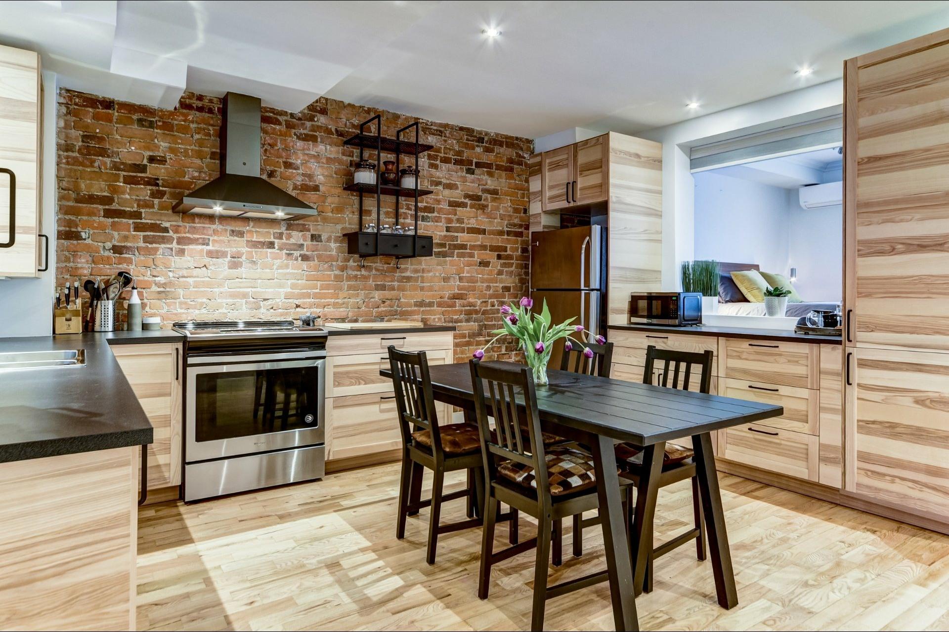 image 7 - Appartamento In Affitto Le Plateau-Mont-Royal Montréal  - 4 stanze