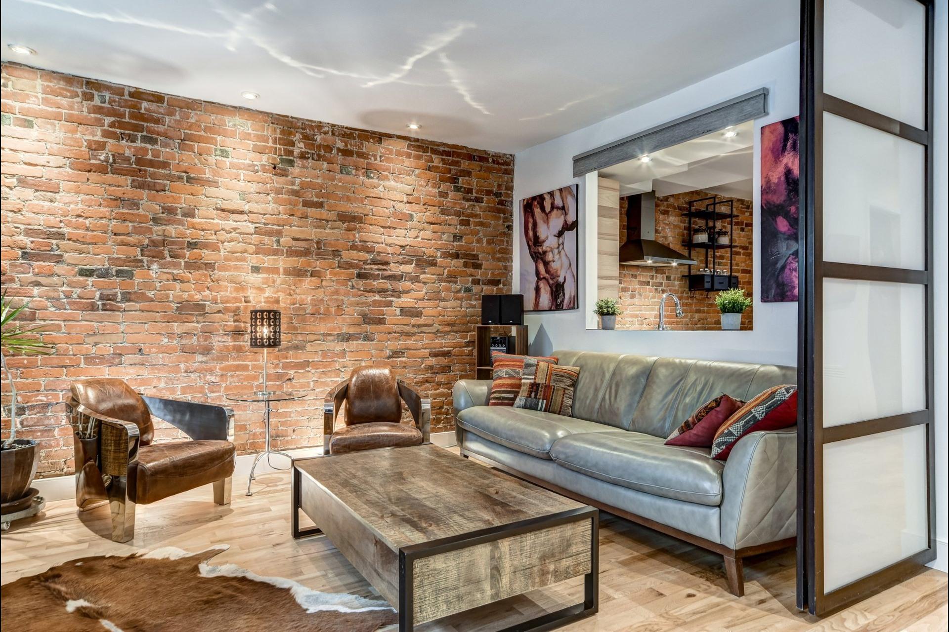 image 0 - Appartamento In Affitto Le Plateau-Mont-Royal Montréal  - 4 stanze