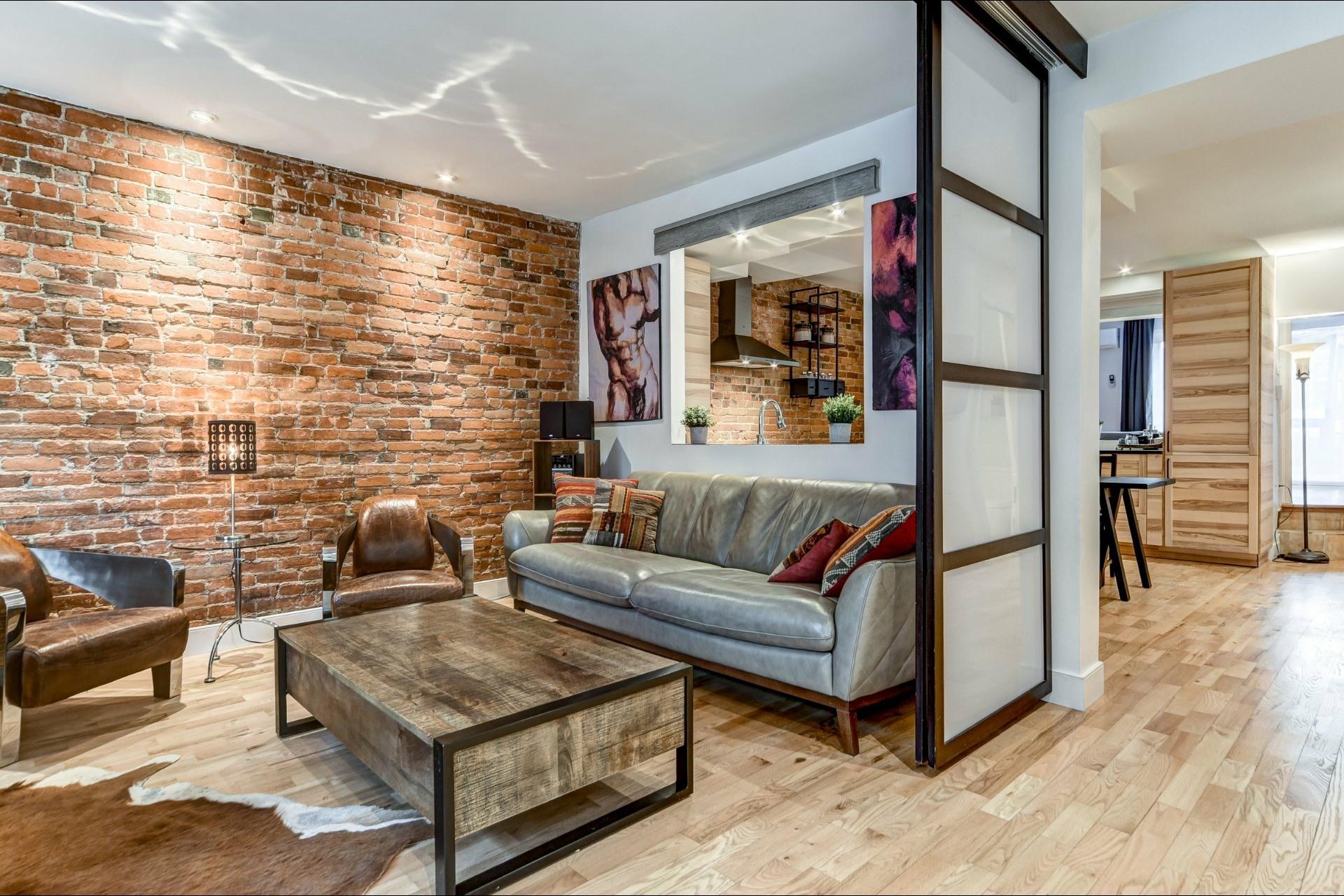 image 5 - Appartamento In Affitto Le Plateau-Mont-Royal Montréal  - 4 stanze