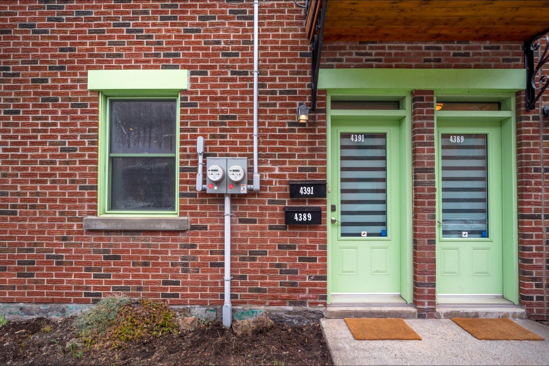 image 18 - Appartamento In Affitto Le Plateau-Mont-Royal Montréal  - 4 stanze