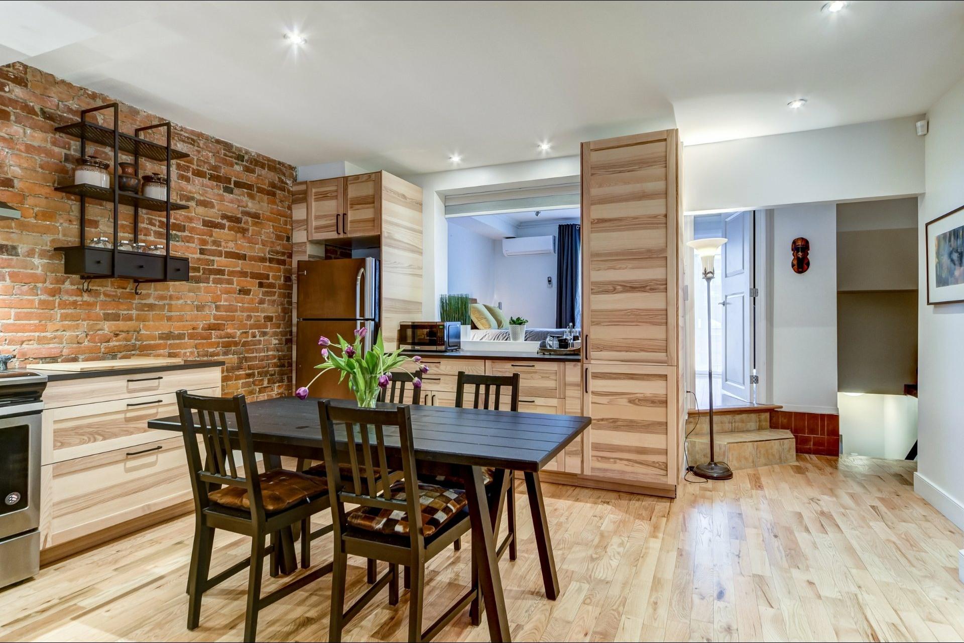 image 12 - Departamento Para alquiler Le Plateau-Mont-Royal Montréal  - 4 habitaciones