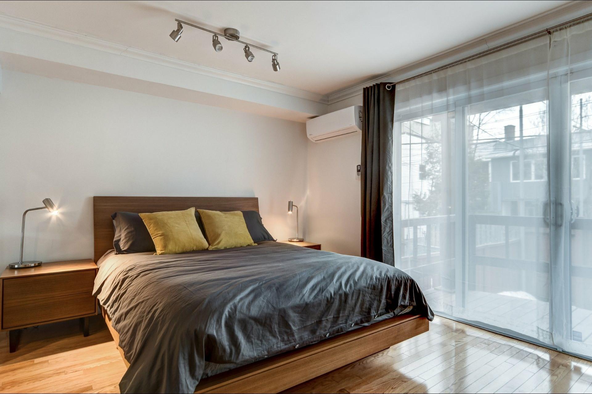 image 14 - Appartamento In Affitto Le Plateau-Mont-Royal Montréal  - 4 stanze