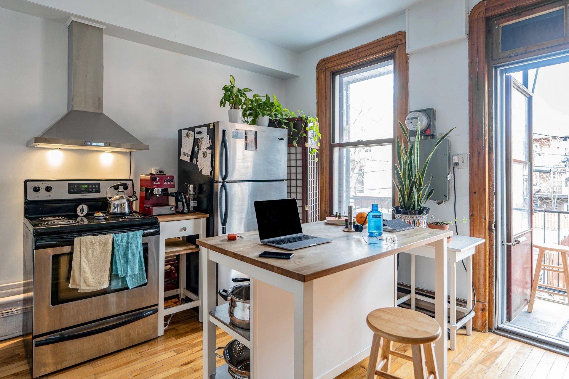 image 3 - Quadruplex À vendre Le Plateau-Mont-Royal Montréal  - 6 pièces