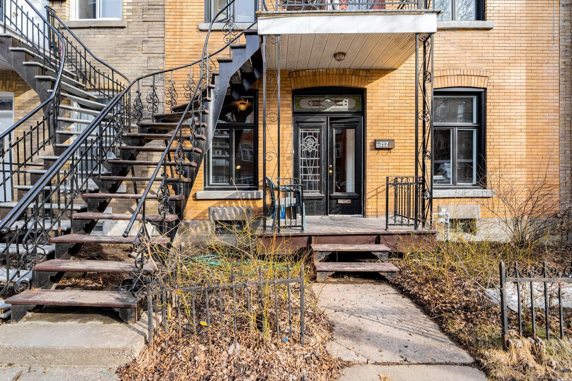 image 28 - Quadruplex À vendre Le Plateau-Mont-Royal Montréal  - 6 pièces