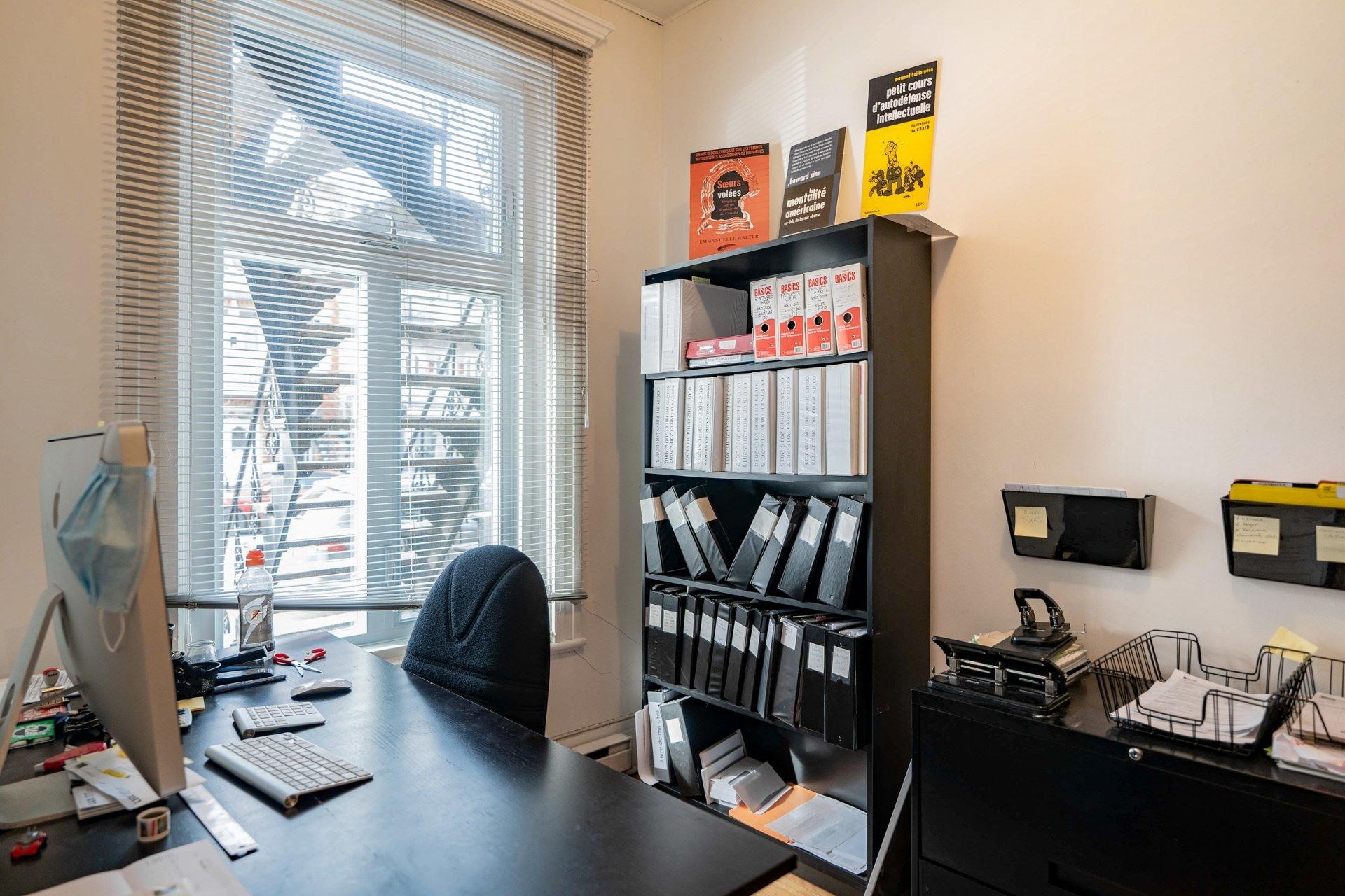 image 26 - Quadruplex À vendre Le Plateau-Mont-Royal Montréal  - 6 pièces