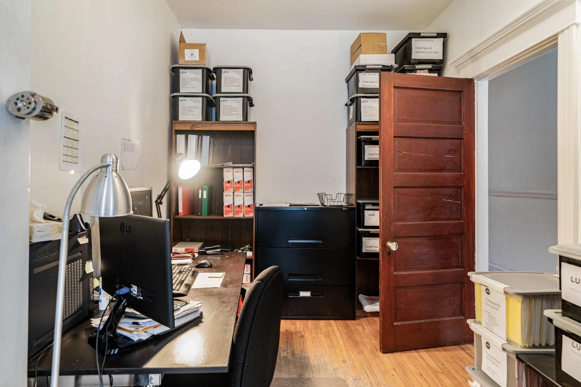 image 27 - Quadruplex À vendre Le Plateau-Mont-Royal Montréal  - 6 pièces