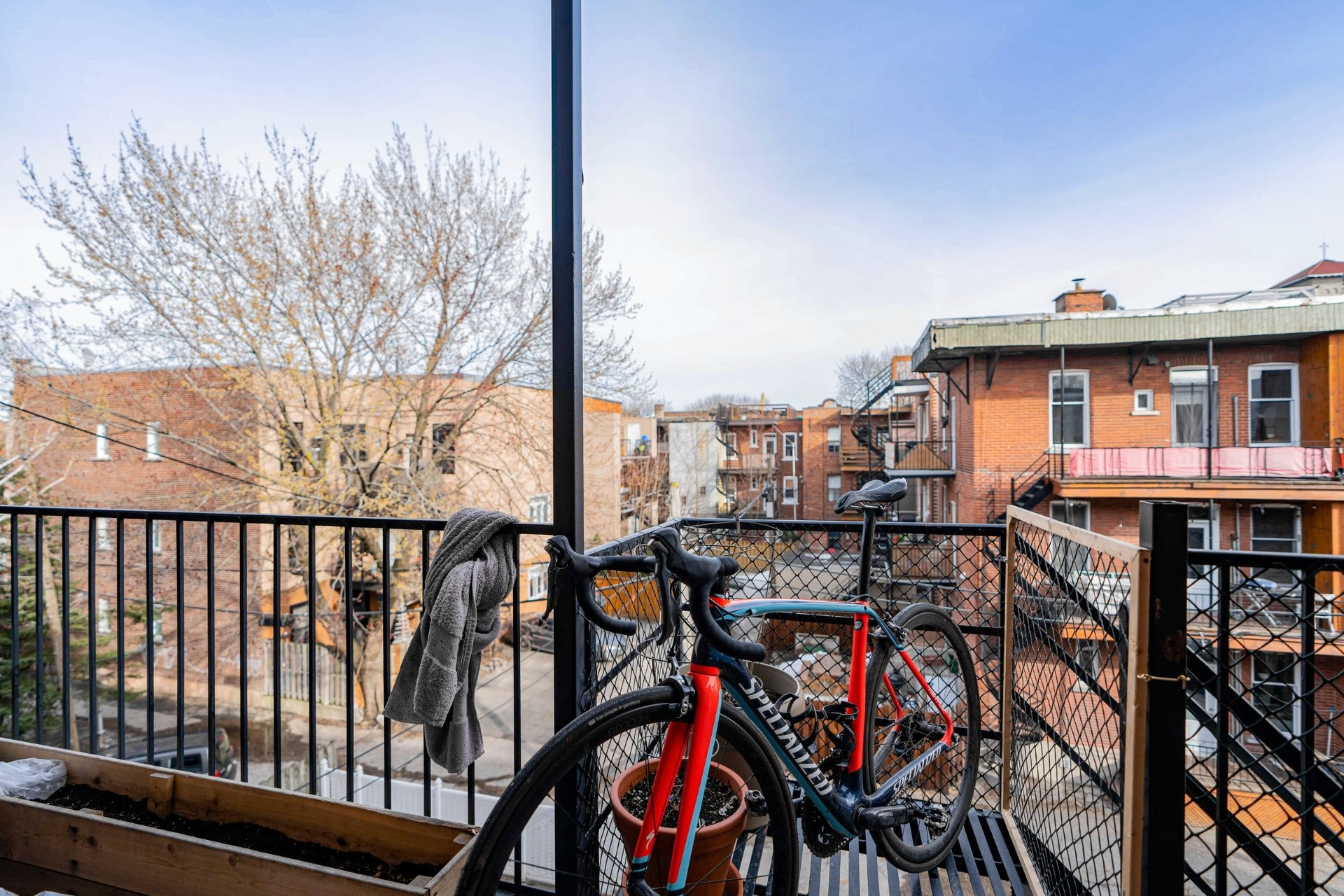 image 25 - Quadruplex À vendre Le Plateau-Mont-Royal Montréal  - 6 pièces