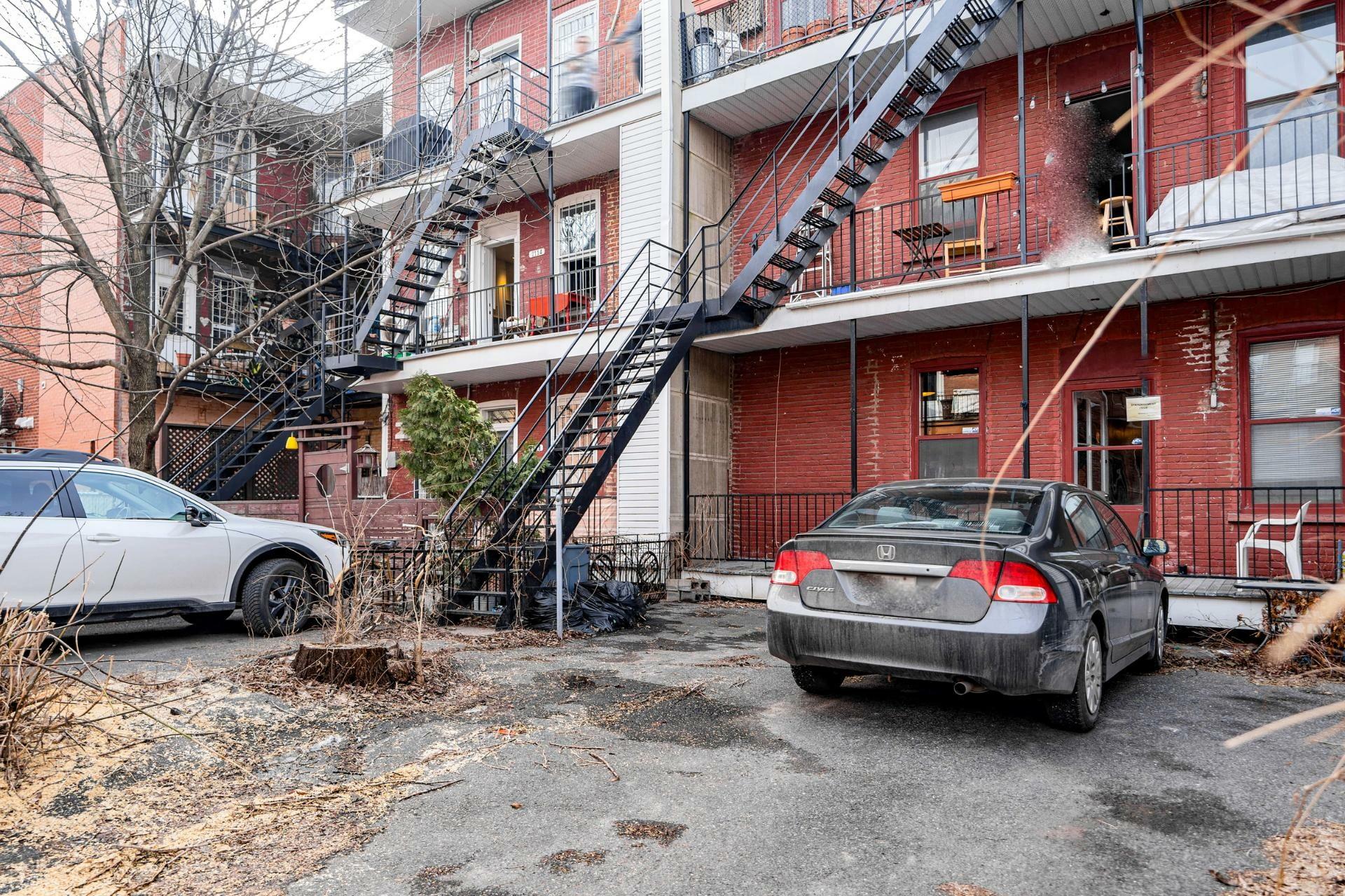 image 32 - Quadruplex À vendre Le Plateau-Mont-Royal Montréal  - 6 pièces
