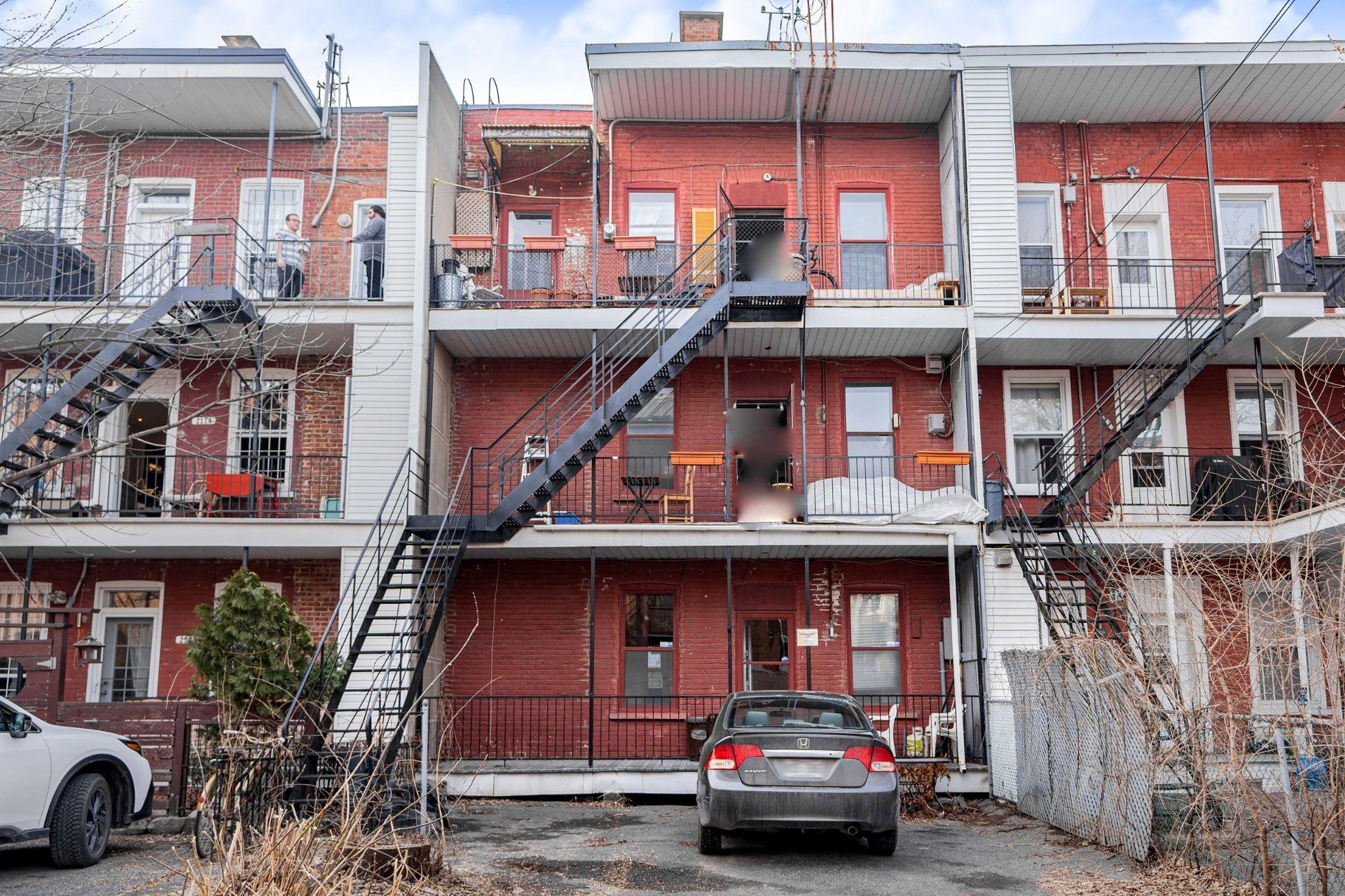 image 33 - Quadruplex À vendre Le Plateau-Mont-Royal Montréal  - 6 pièces
