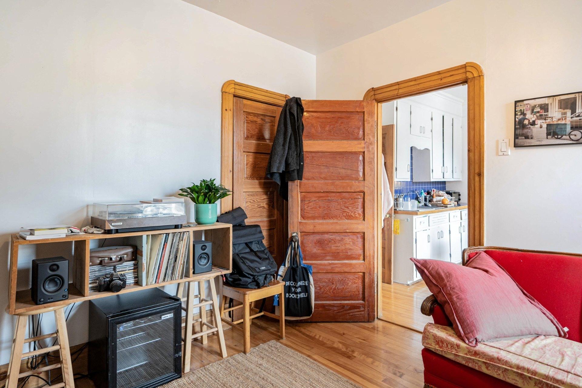 image 6 - Quadruplex À vendre Le Plateau-Mont-Royal Montréal  - 6 pièces