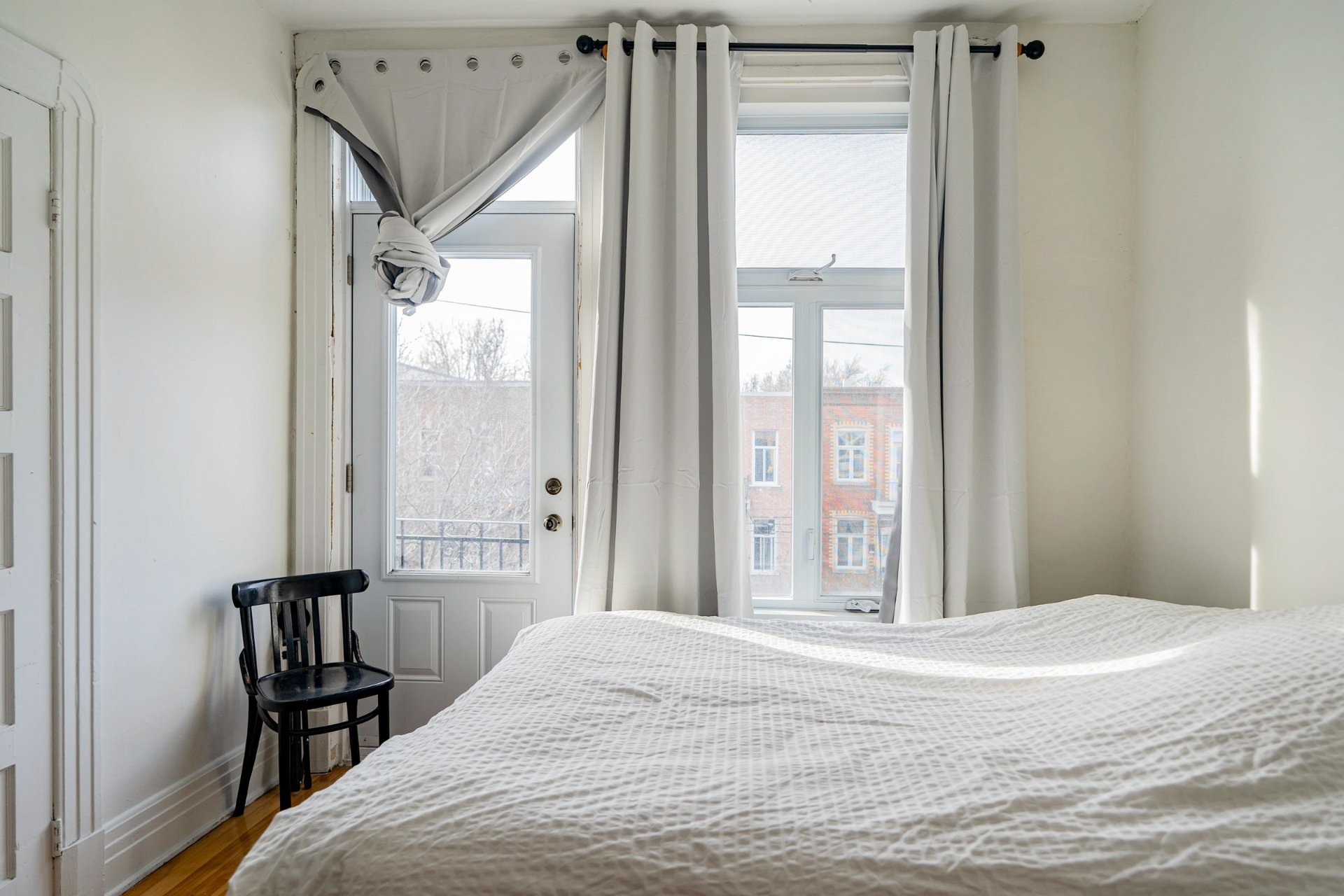 image 19 - Quadruplex À vendre Le Plateau-Mont-Royal Montréal  - 6 pièces