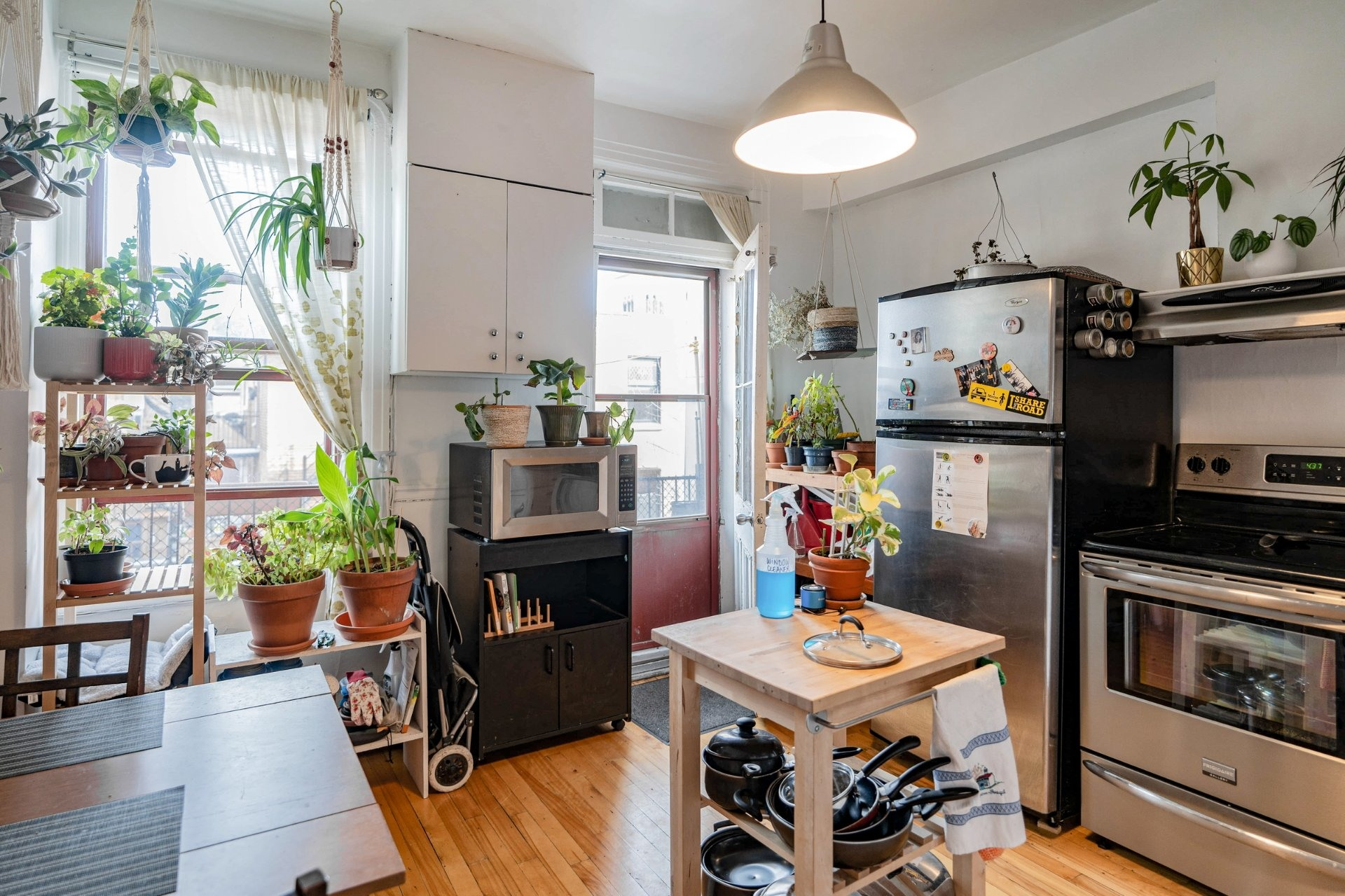 image 15 - Quadruplex À vendre Le Plateau-Mont-Royal Montréal  - 6 pièces