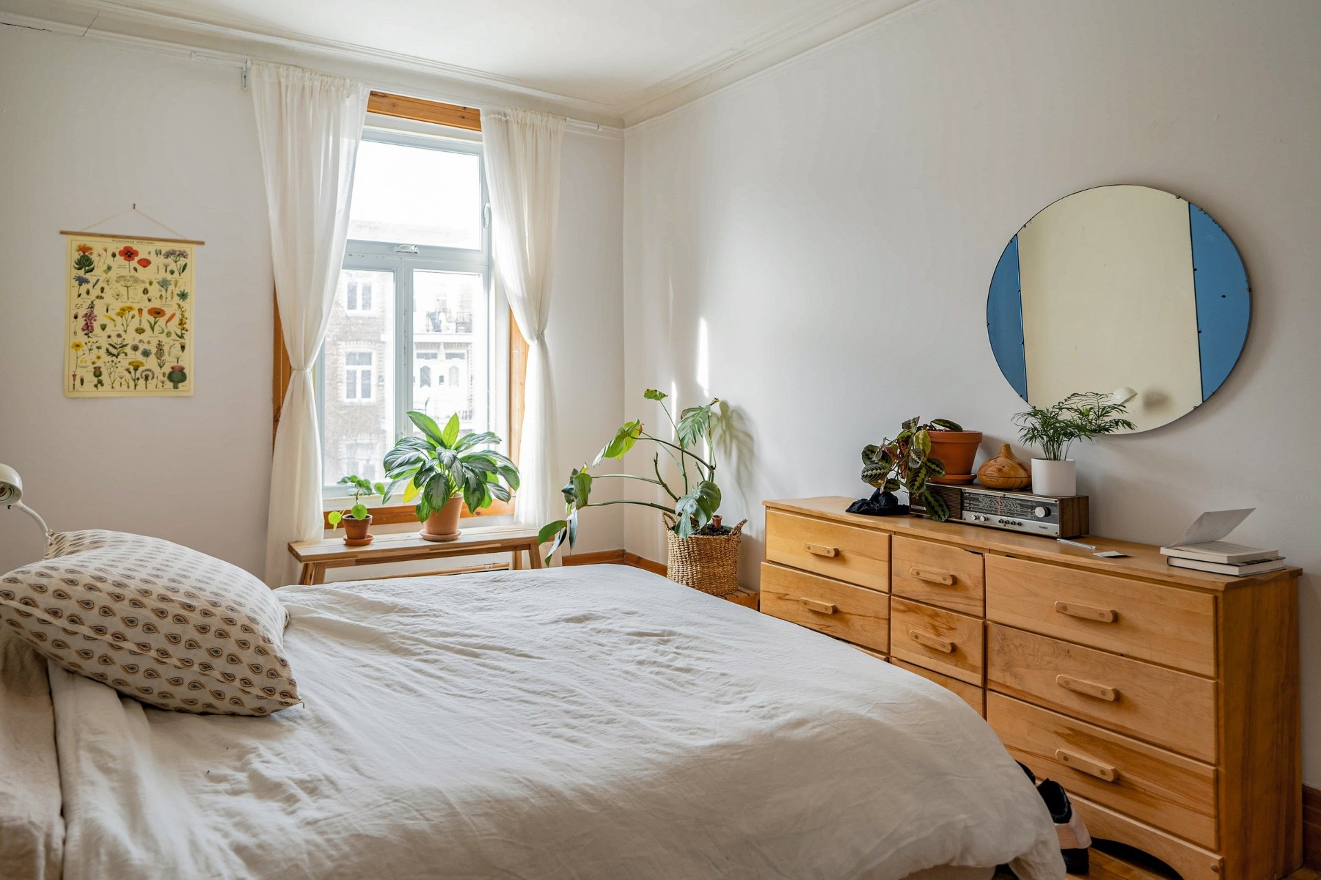image 13 - Quadruplex À vendre Le Plateau-Mont-Royal Montréal  - 6 pièces