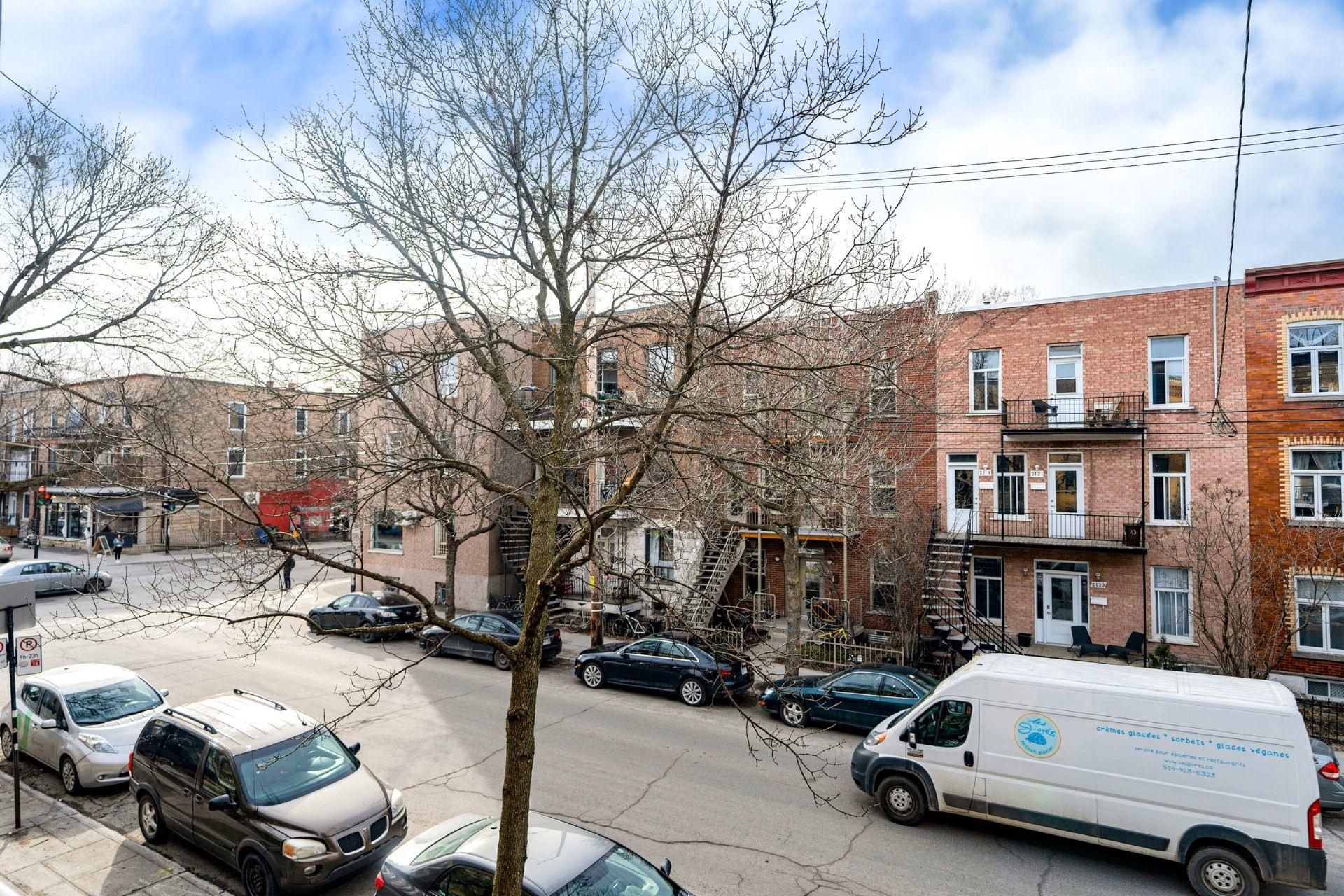 image 14 - Quadruplex À vendre Le Plateau-Mont-Royal Montréal  - 6 pièces