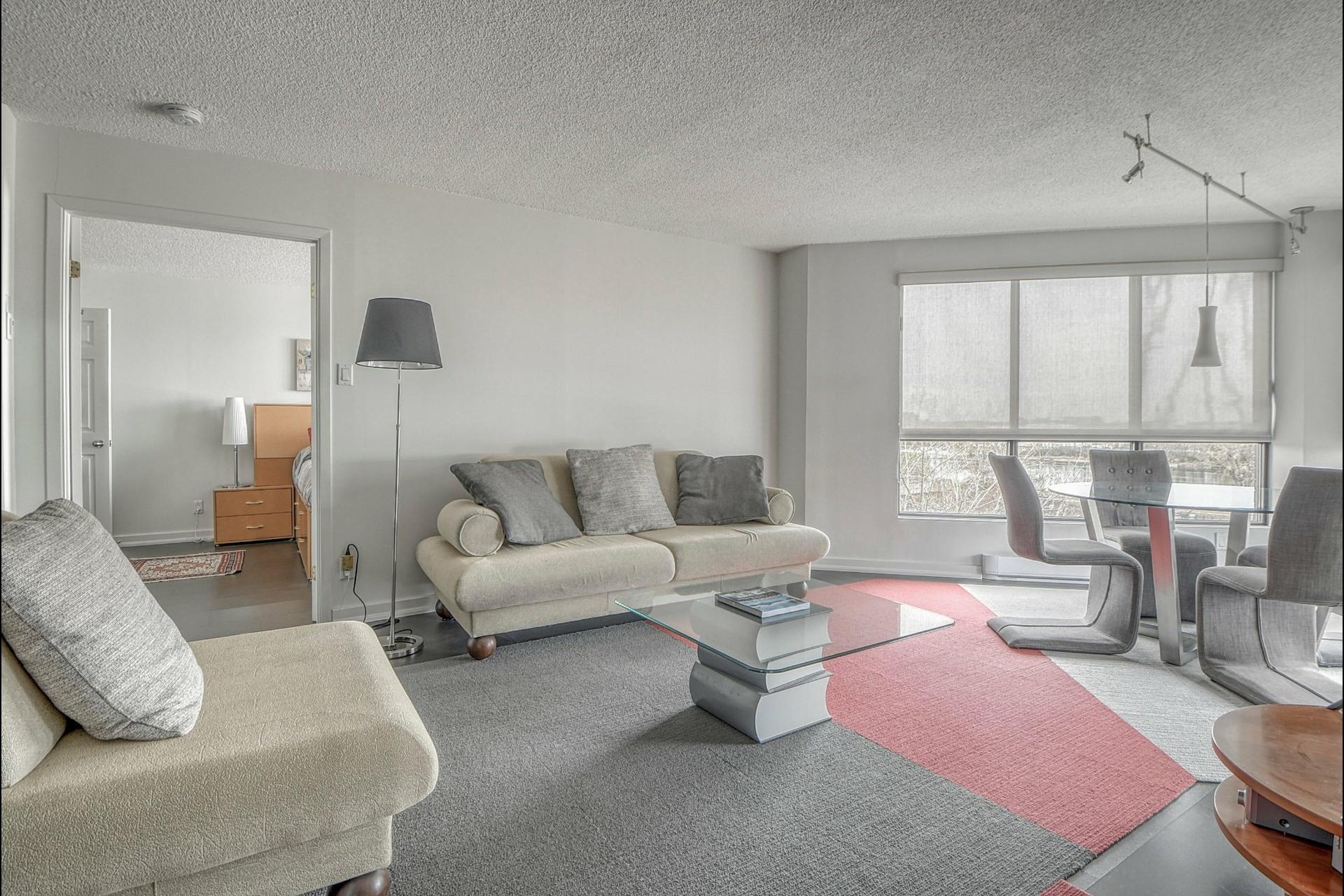 image 4 - Appartement À vendre Verdun/Île-des-Soeurs Montréal  - 4 pièces