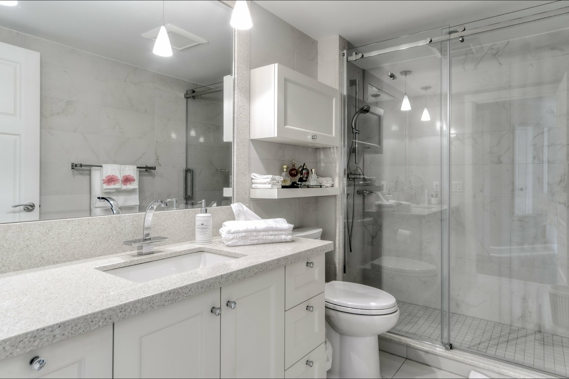 image 23 - 公寓 出售 Côte-des-Neiges/Notre-Dame-de-Grâce Montréal  - 6 室