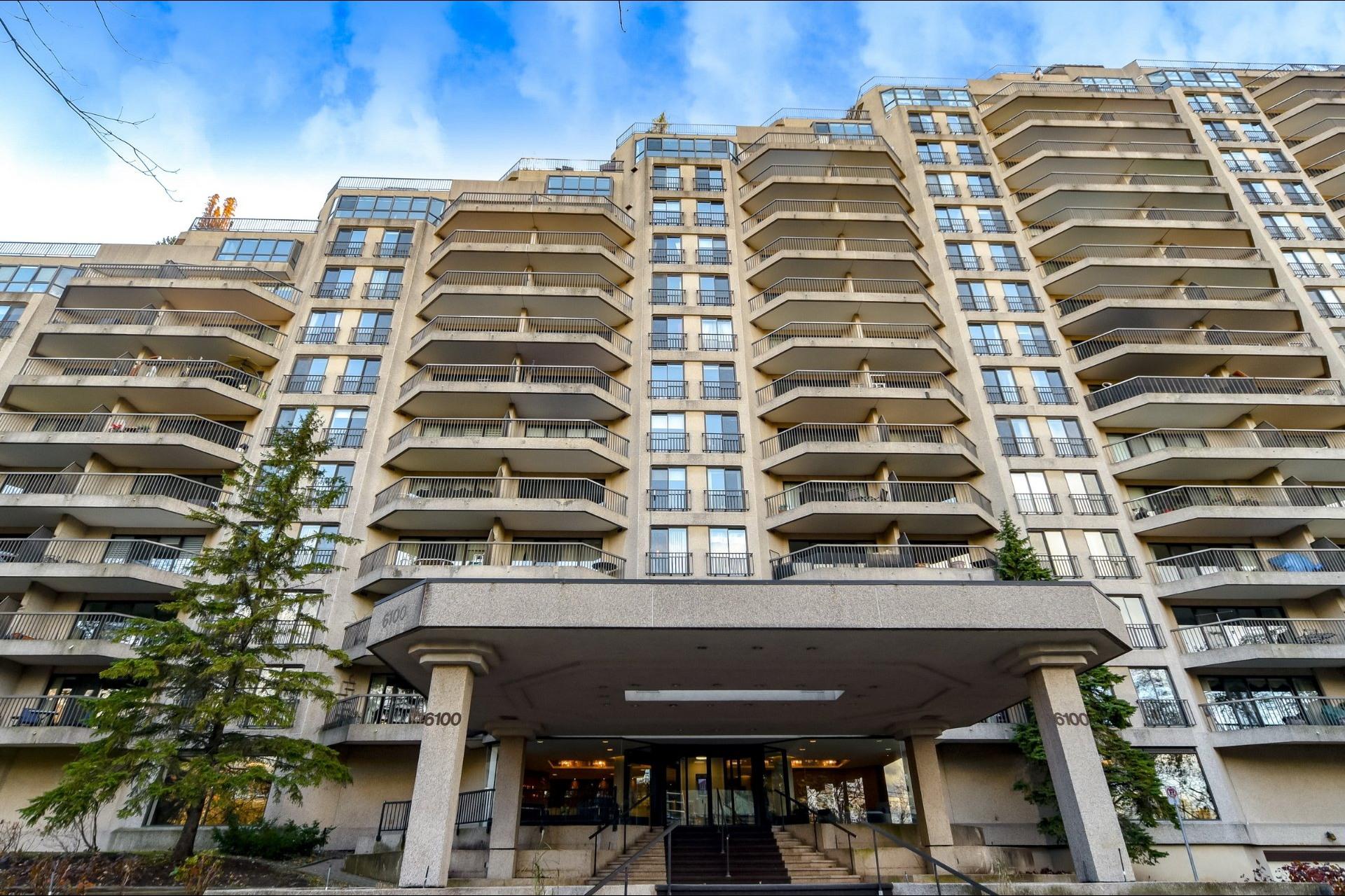 image 0 - 公寓 出售 Côte-des-Neiges/Notre-Dame-de-Grâce Montréal  - 6 室