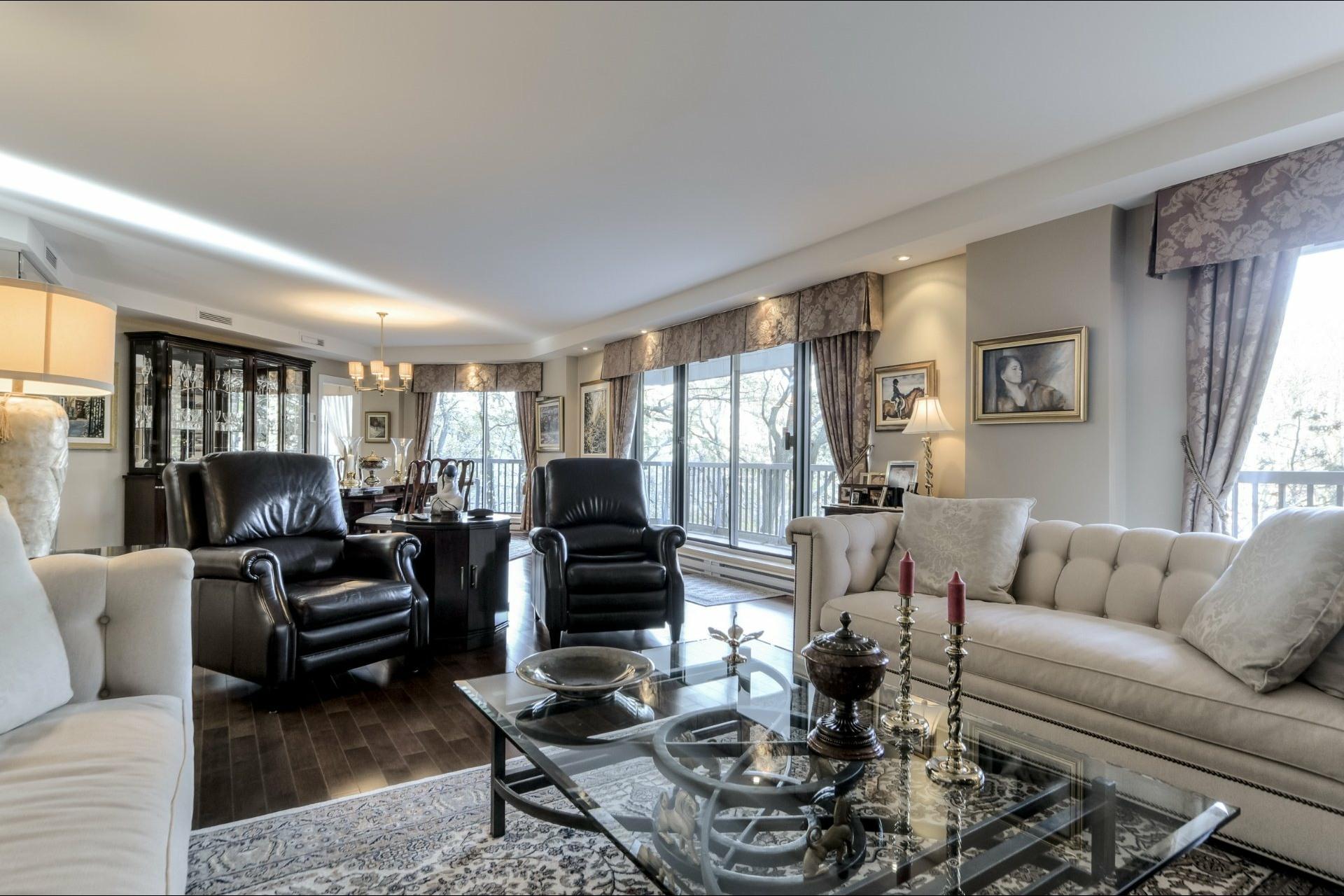 image 3 - 公寓 出售 Côte-des-Neiges/Notre-Dame-de-Grâce Montréal  - 6 室