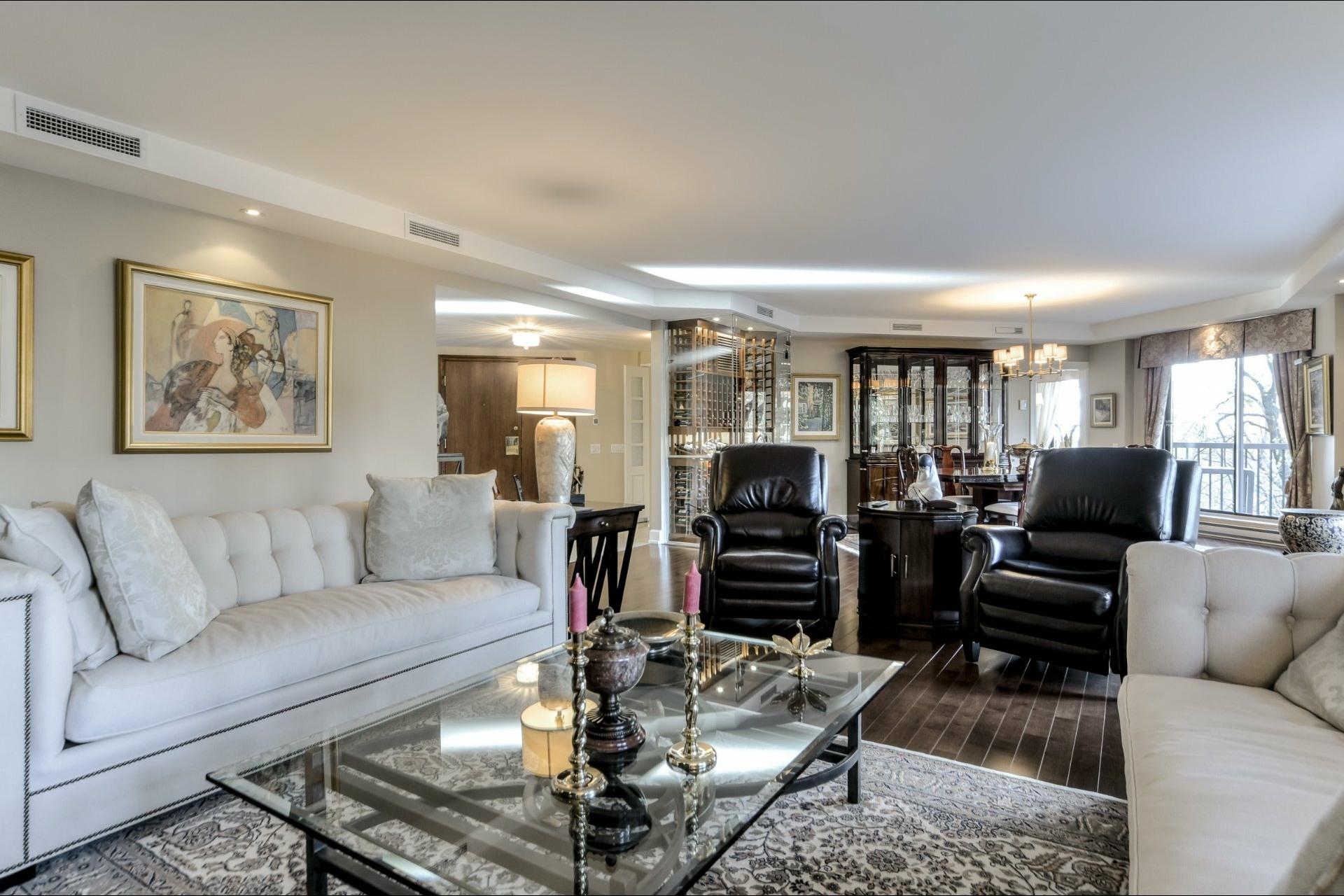 image 8 - 公寓 出售 Côte-des-Neiges/Notre-Dame-de-Grâce Montréal  - 6 室