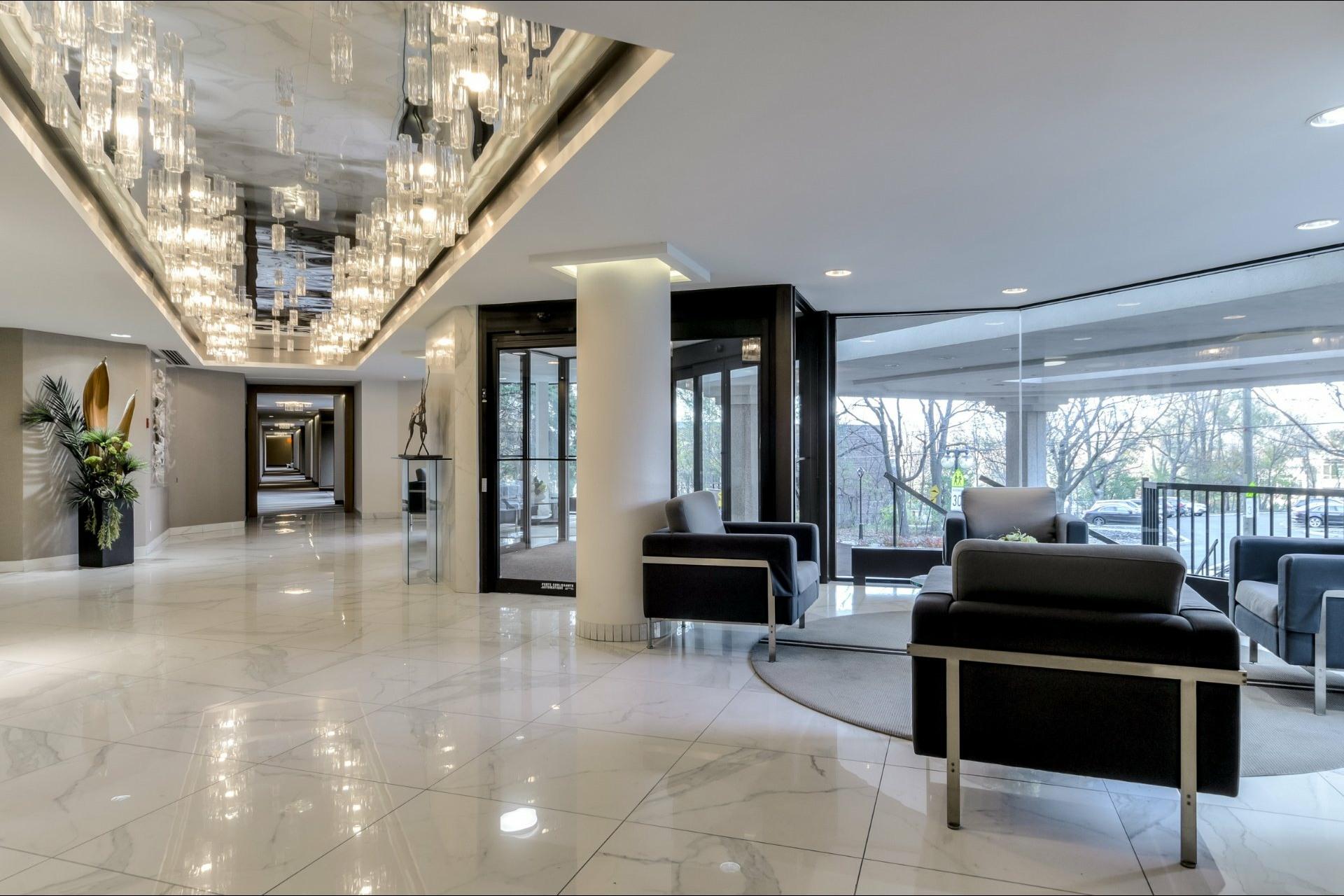 image 24 - 公寓 出售 Côte-des-Neiges/Notre-Dame-de-Grâce Montréal  - 6 室