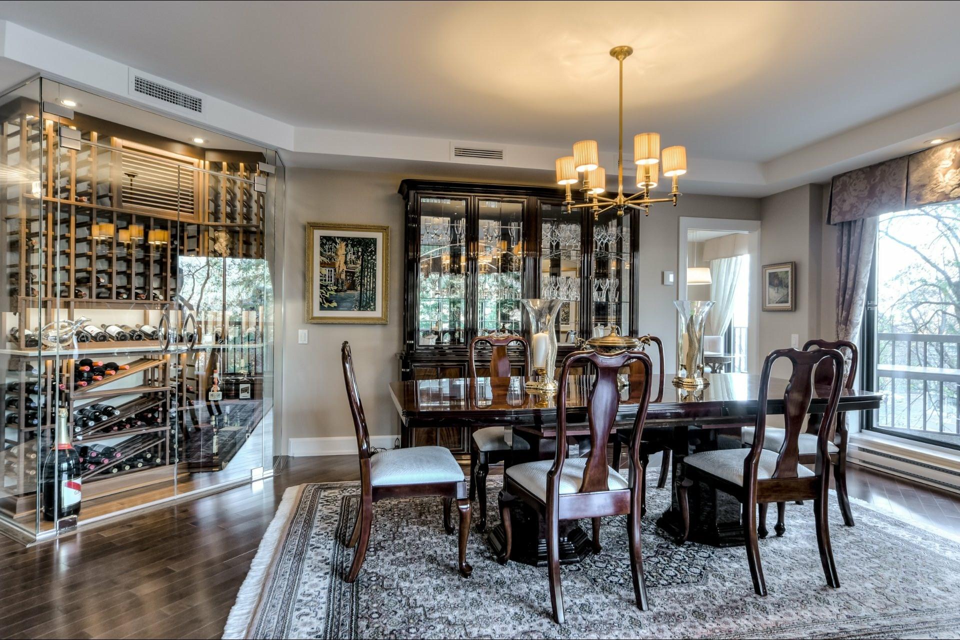 image 5 - 公寓 出售 Côte-des-Neiges/Notre-Dame-de-Grâce Montréal  - 6 室