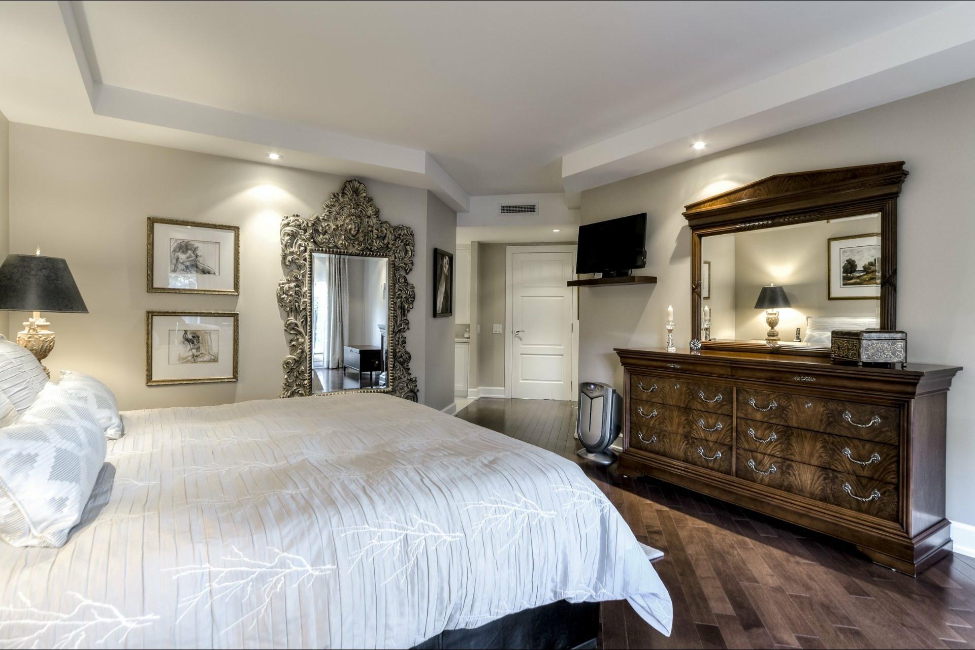 image 18 - 公寓 出售 Côte-des-Neiges/Notre-Dame-de-Grâce Montréal  - 6 室
