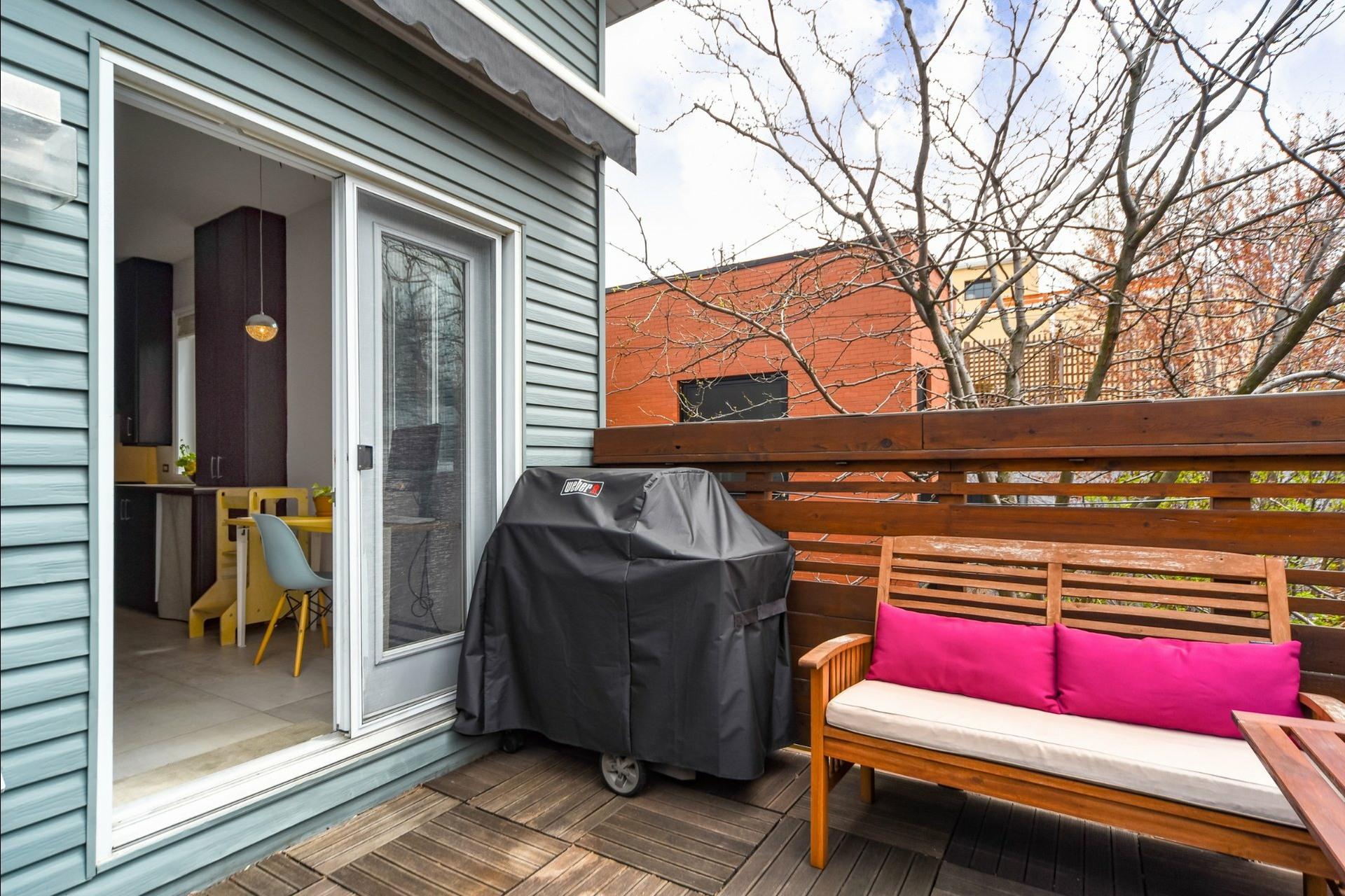 image 7 - Departamento En venta Le Plateau-Mont-Royal Montréal  - 6 habitaciones