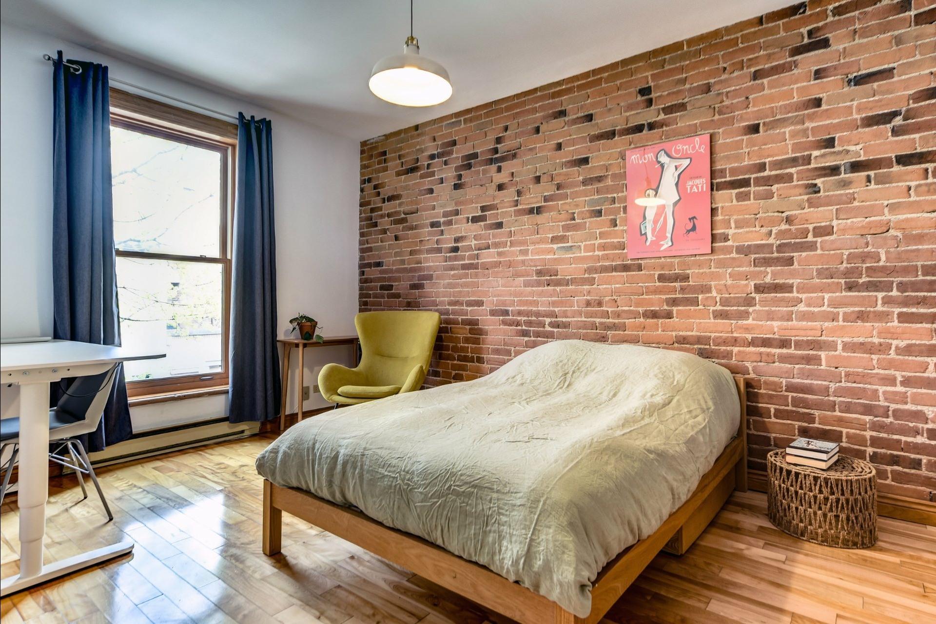 image 15 - Departamento En venta Le Plateau-Mont-Royal Montréal  - 6 habitaciones