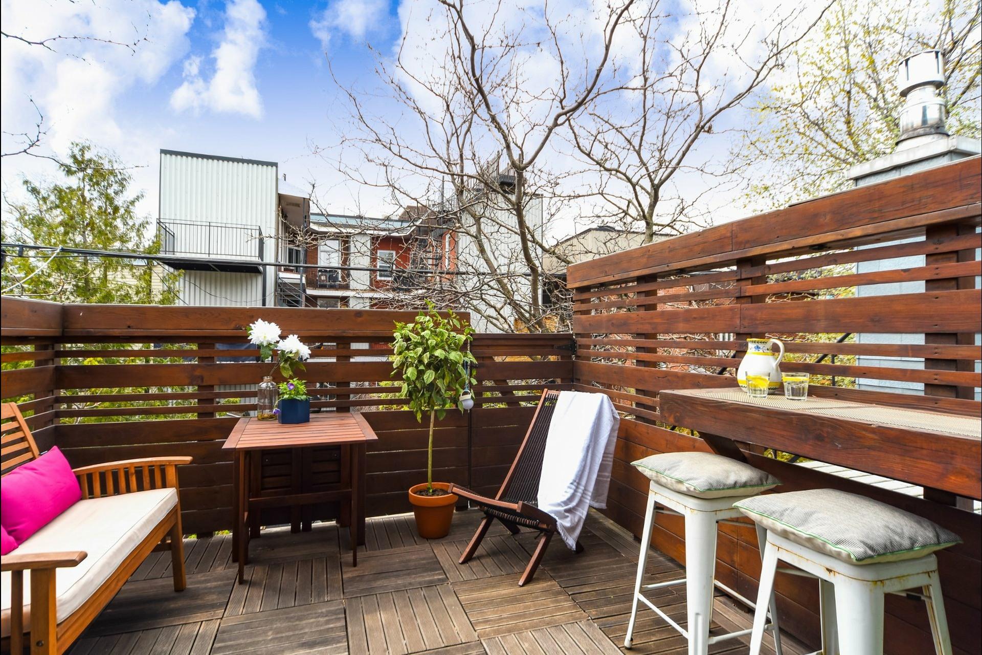 image 6 - 公寓 出售 Le Plateau-Mont-Royal Montréal  - 6 室