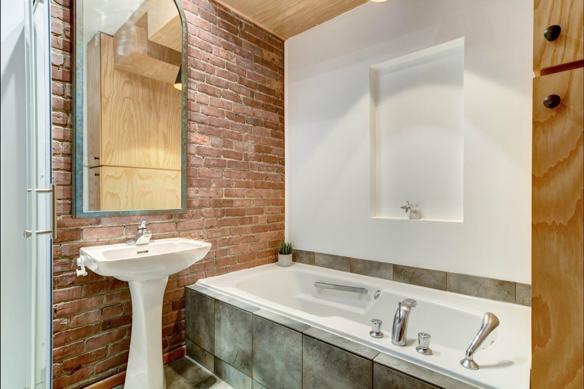 image 17 - Departamento En venta Le Plateau-Mont-Royal Montréal  - 6 habitaciones