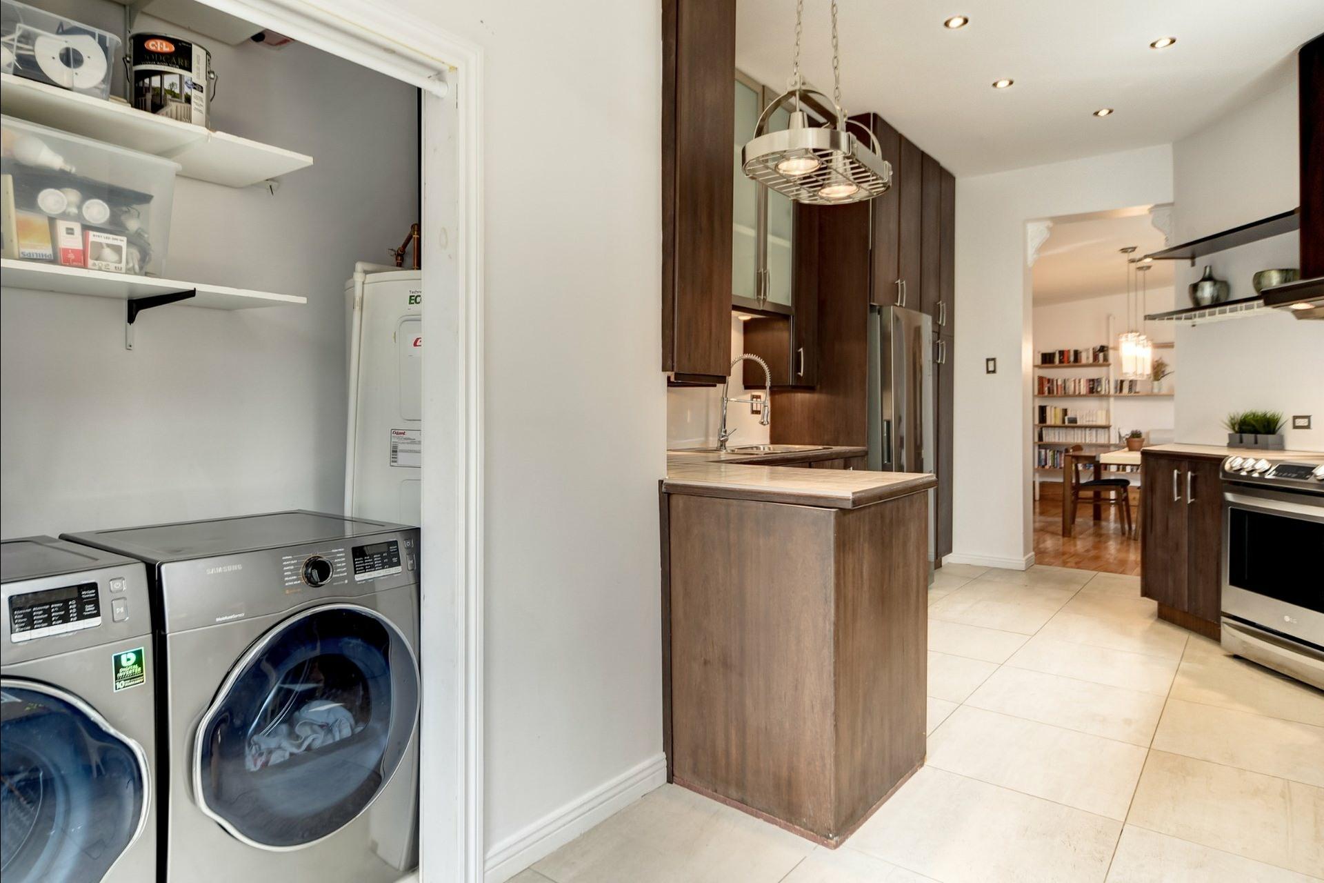 image 20 - 公寓 出售 Le Plateau-Mont-Royal Montréal  - 6 室