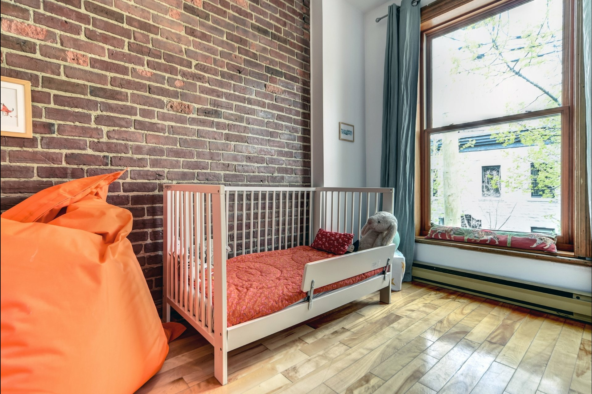image 16 - Departamento En venta Le Plateau-Mont-Royal Montréal  - 6 habitaciones