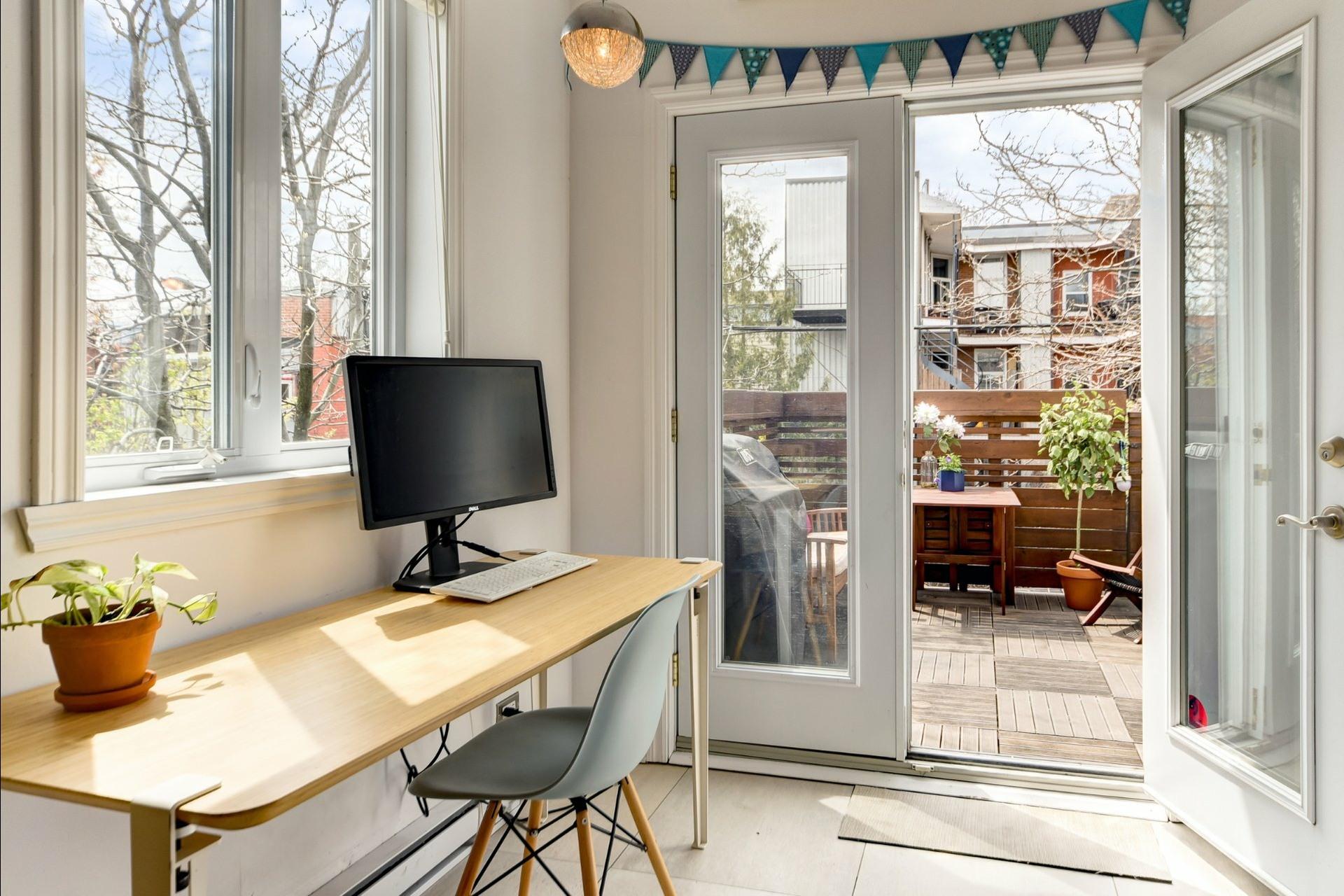 image 5 - Departamento En venta Le Plateau-Mont-Royal Montréal  - 6 habitaciones