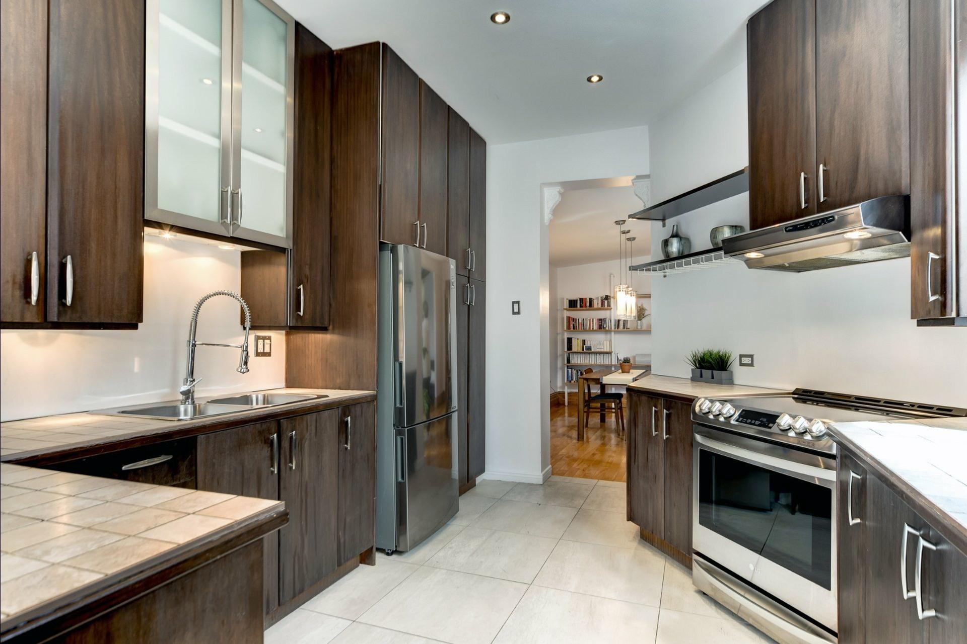 image 9 - Departamento En venta Le Plateau-Mont-Royal Montréal  - 6 habitaciones