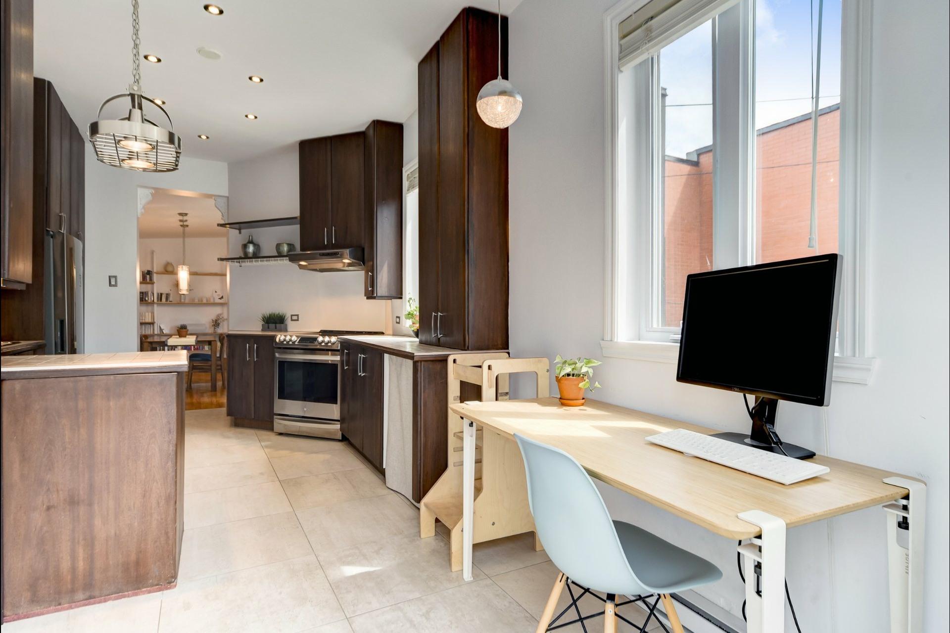 image 8 - 公寓 出售 Le Plateau-Mont-Royal Montréal  - 6 室