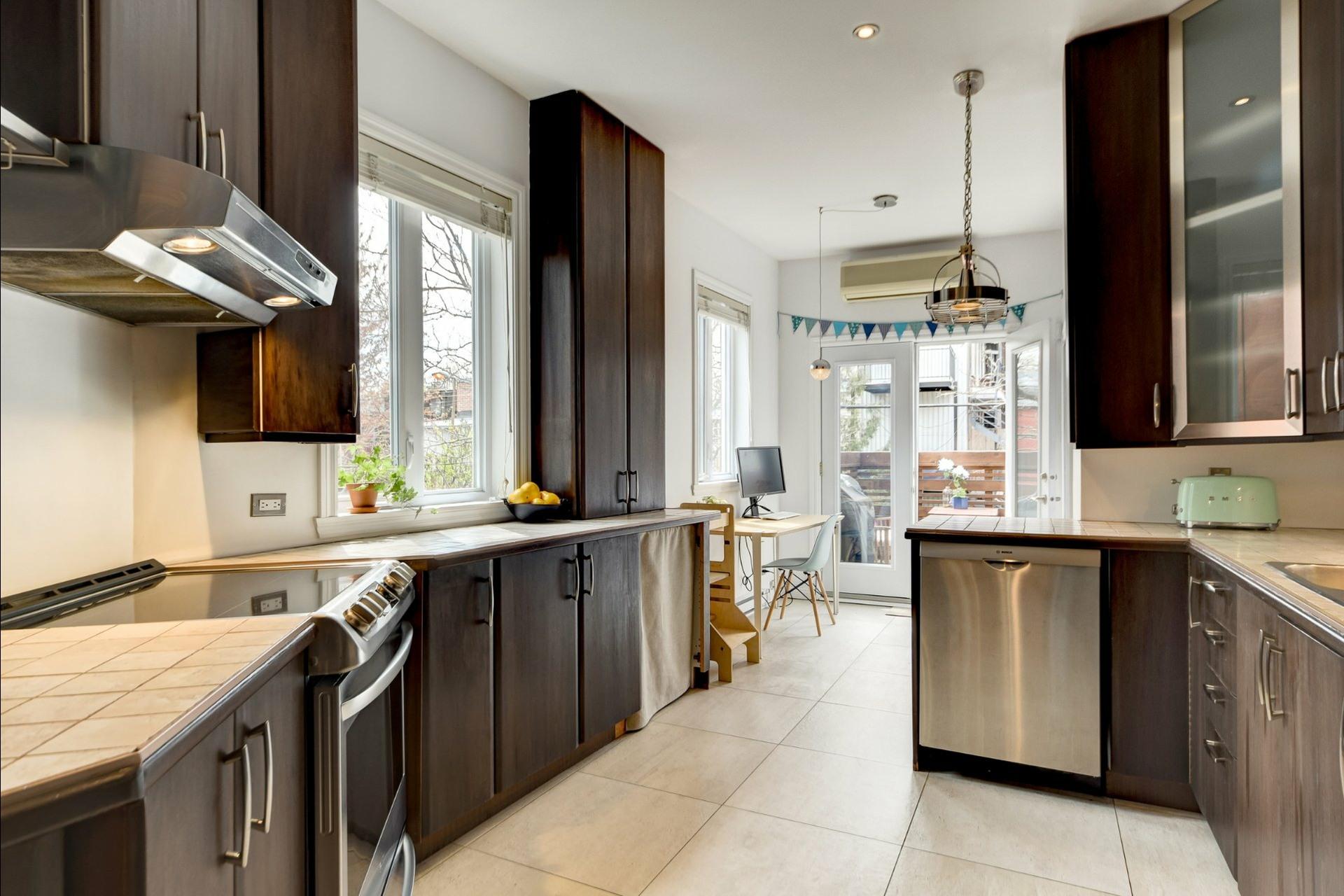 image 4 - 公寓 出售 Le Plateau-Mont-Royal Montréal  - 6 室