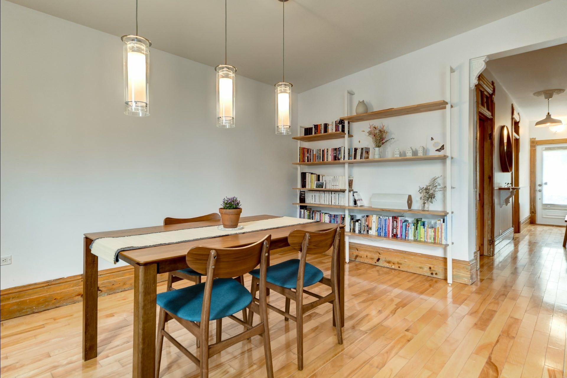 image 11 - Departamento En venta Le Plateau-Mont-Royal Montréal  - 6 habitaciones