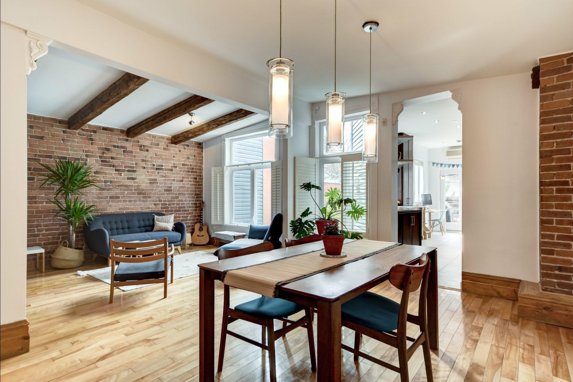 image 0 - Departamento En venta Le Plateau-Mont-Royal Montréal  - 6 habitaciones