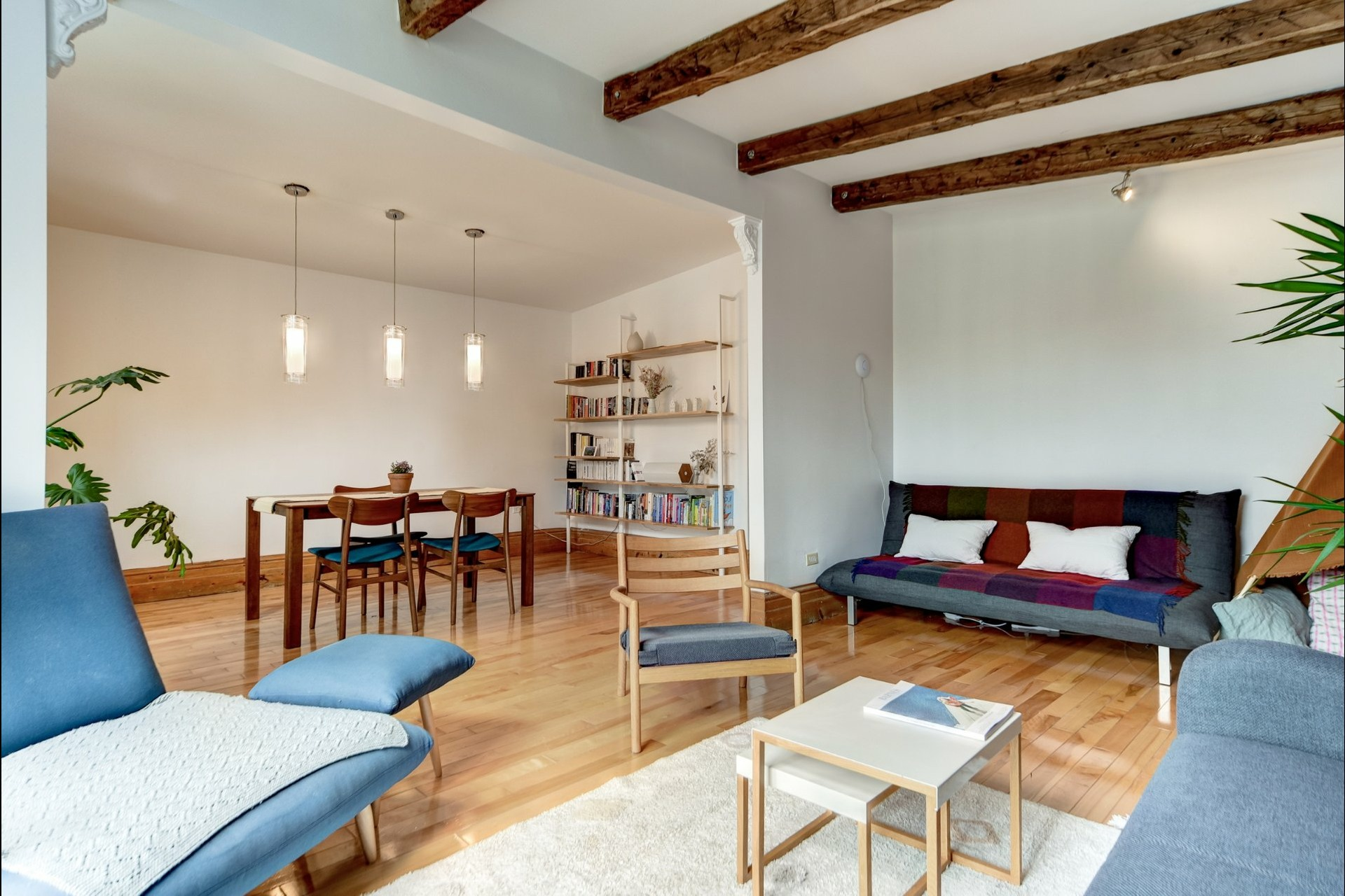 image 12 - 公寓 出售 Le Plateau-Mont-Royal Montréal  - 6 室