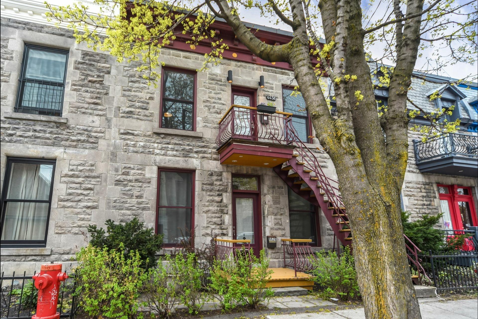 image 21 - 公寓 出售 Le Plateau-Mont-Royal Montréal  - 6 室