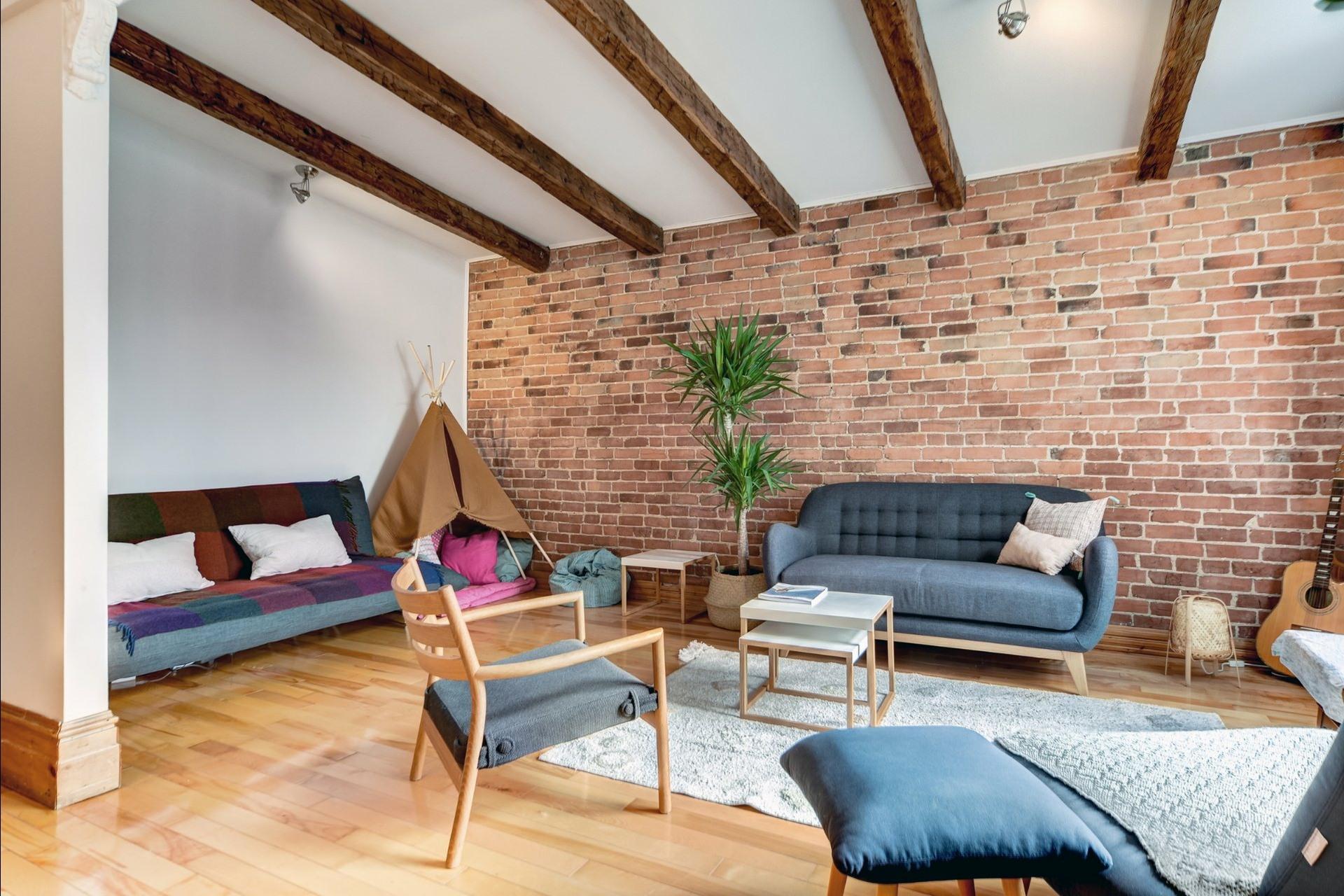 image 14 - 公寓 出售 Le Plateau-Mont-Royal Montréal  - 6 室